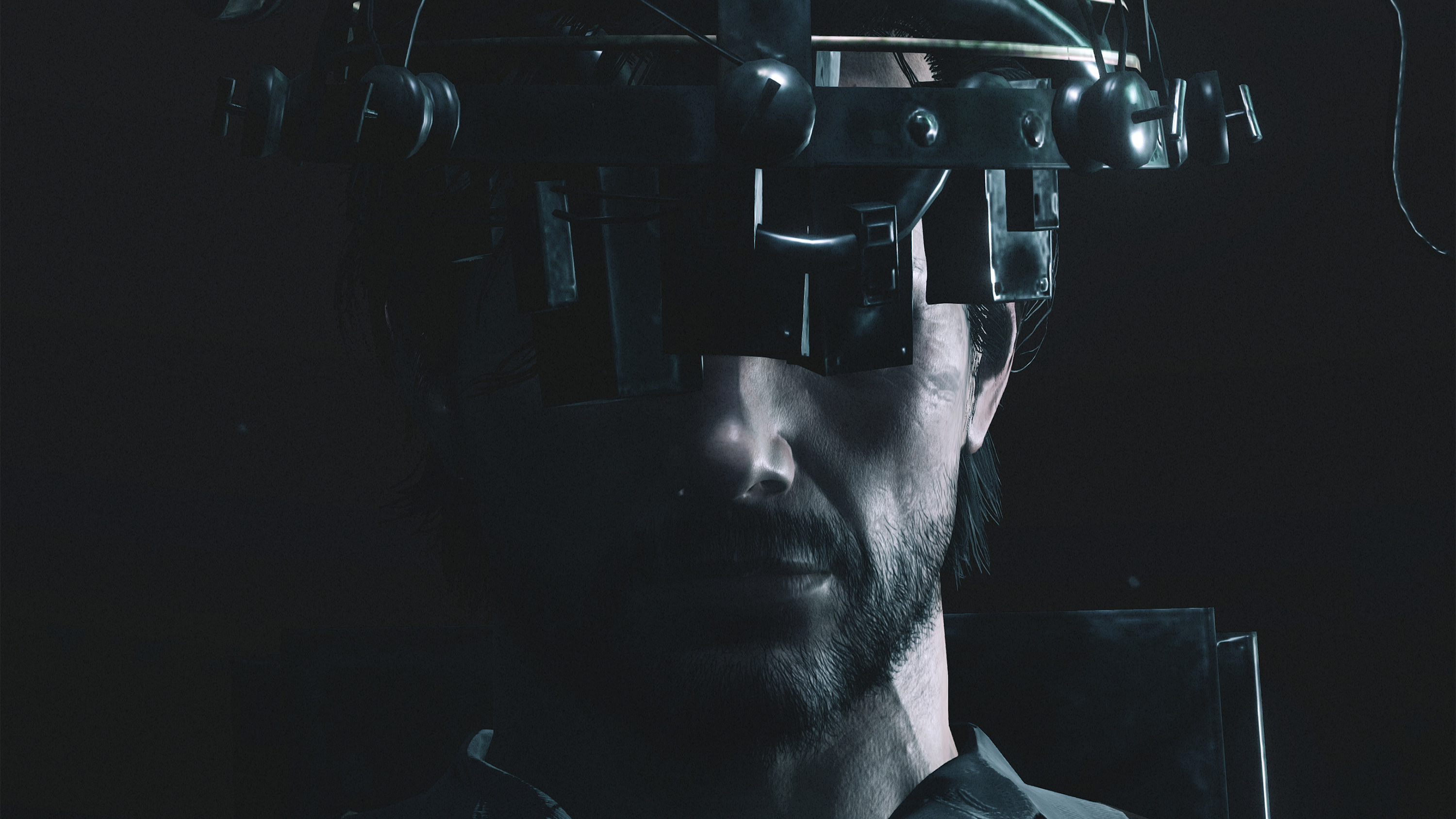 The Evil Within 2 Wallpapers Or Desktop Backgrounds: The Evil Within 2 Ps4, HD Games, 4k Wallpapers, Images