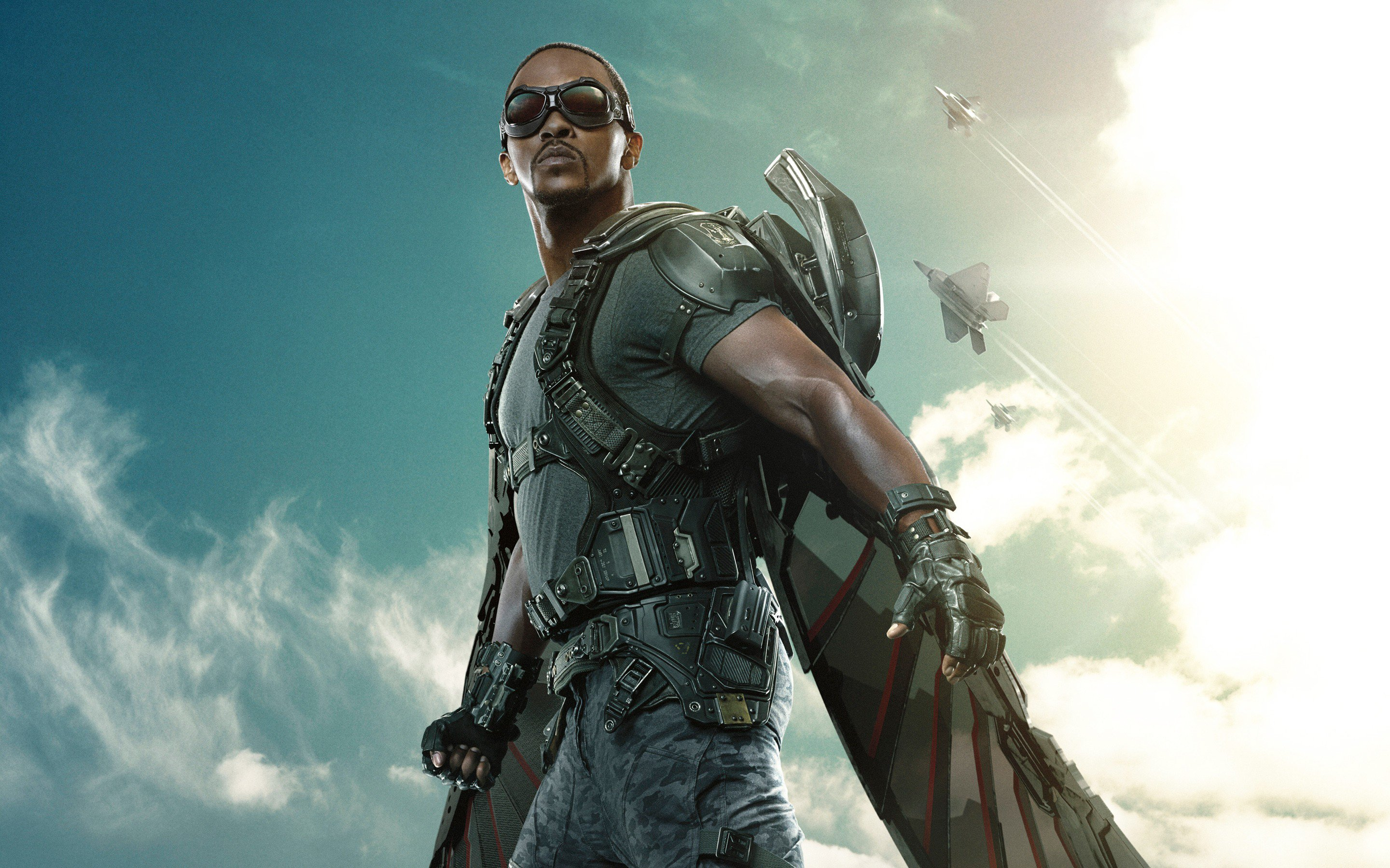 240x320 the falcon captain america the winter soldier nokia 230