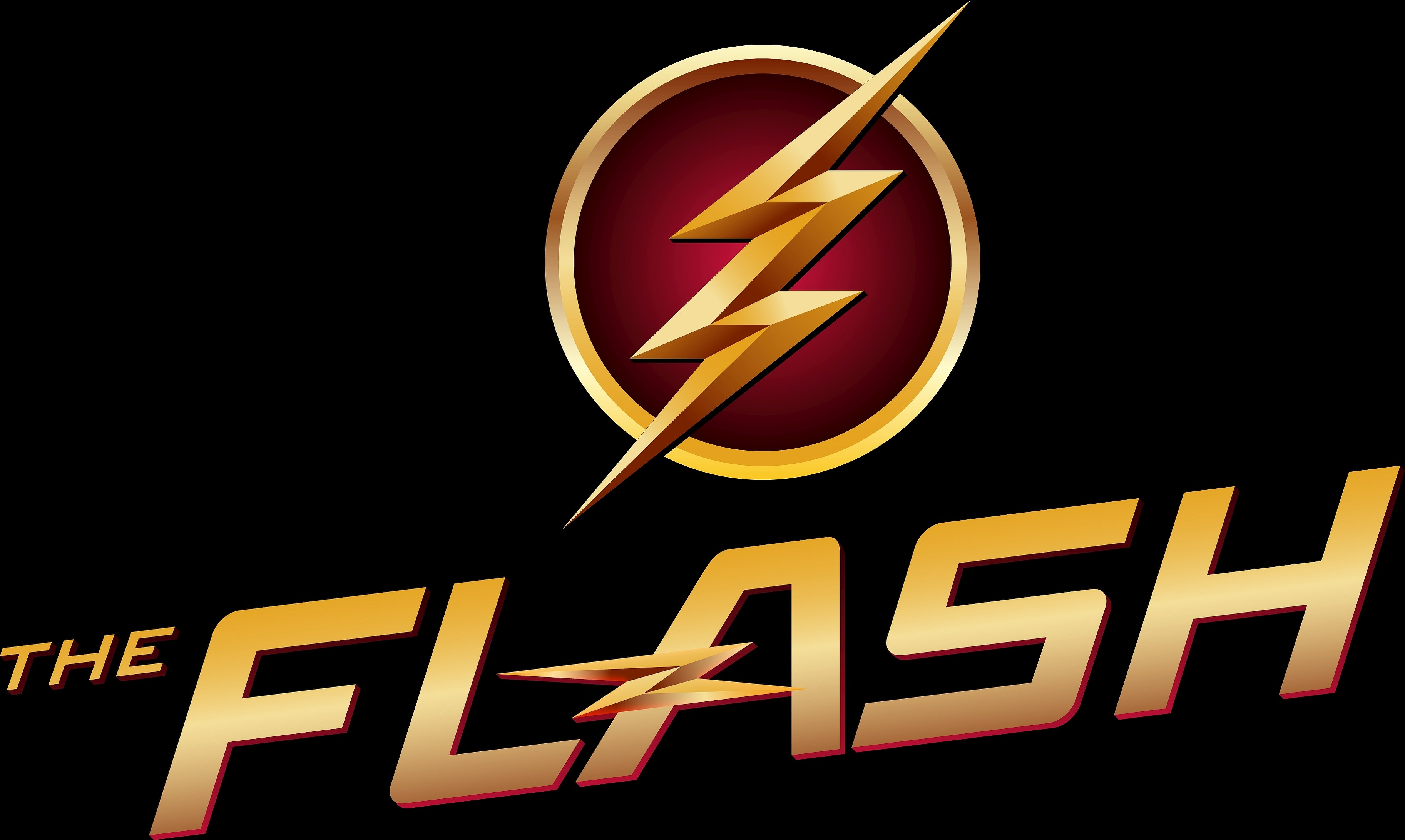 the flash logo 4k hd tv shows 4k wallpapers images
