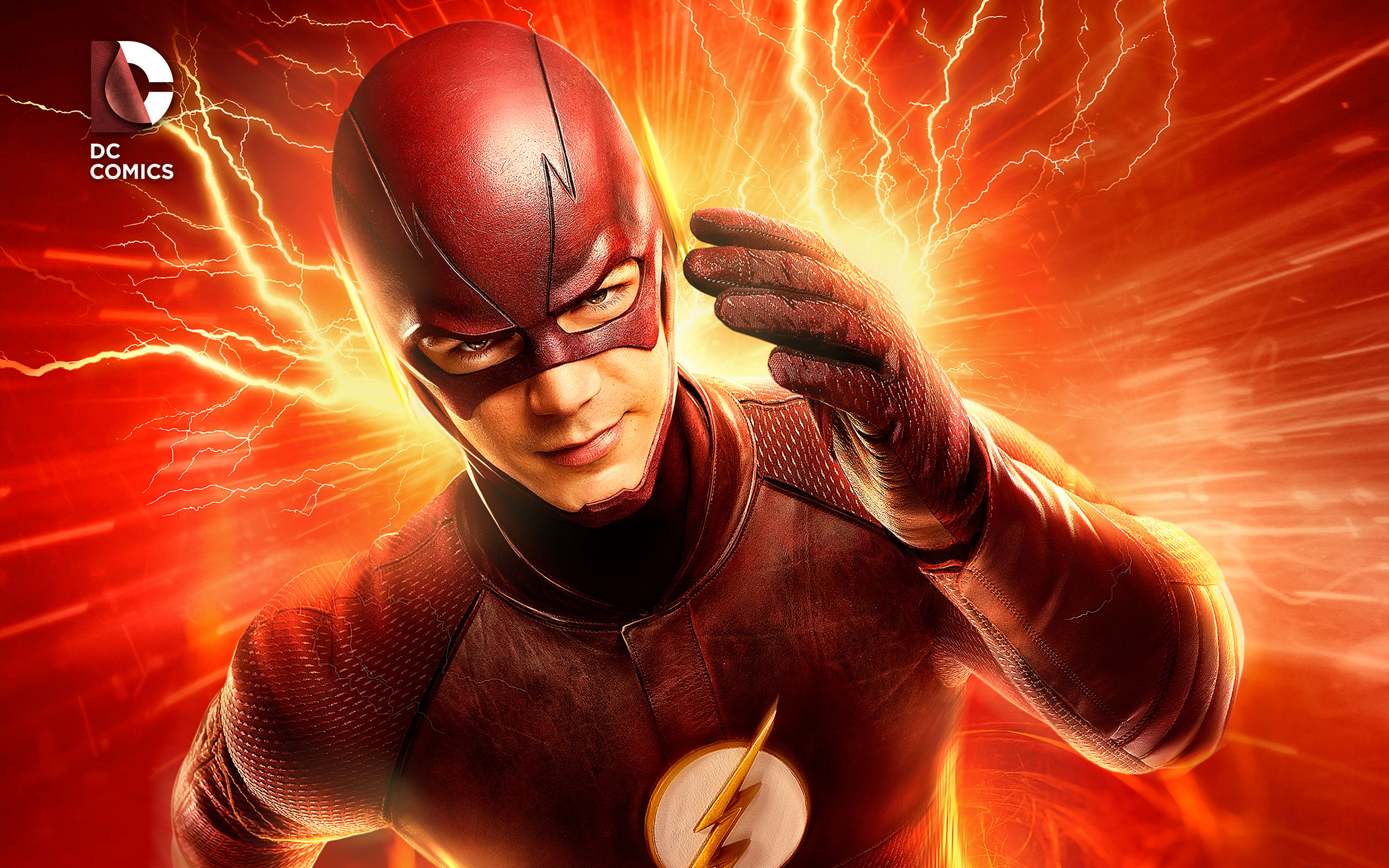 99 The Flash Wallpapers Wallpaper Cave The Flash Season 3 Hd Tv