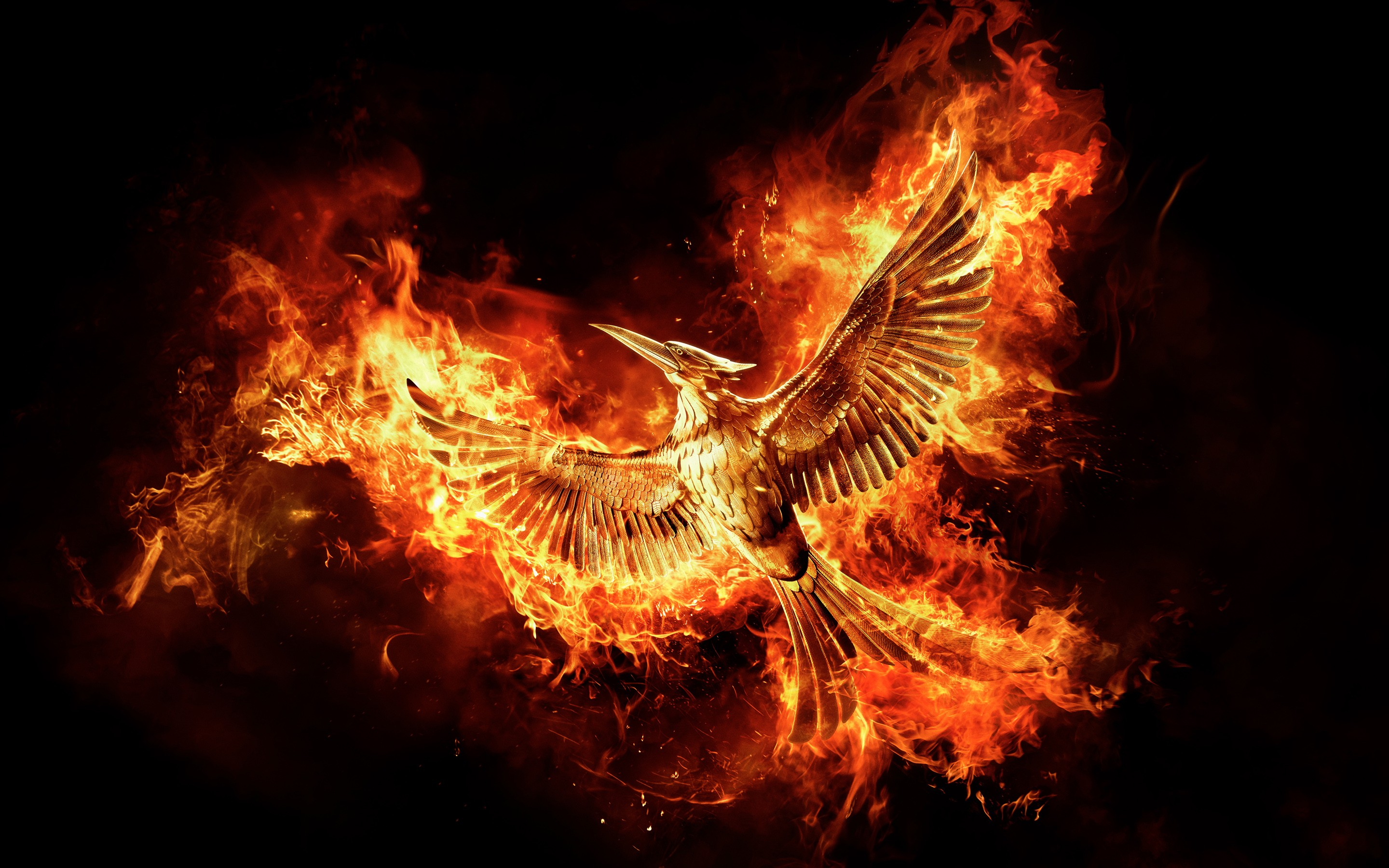 The Hunger Games MockingJay Part 2 Movie