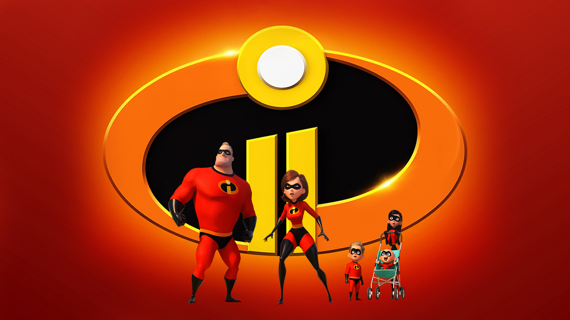 Image result for incredibles 2 HD
