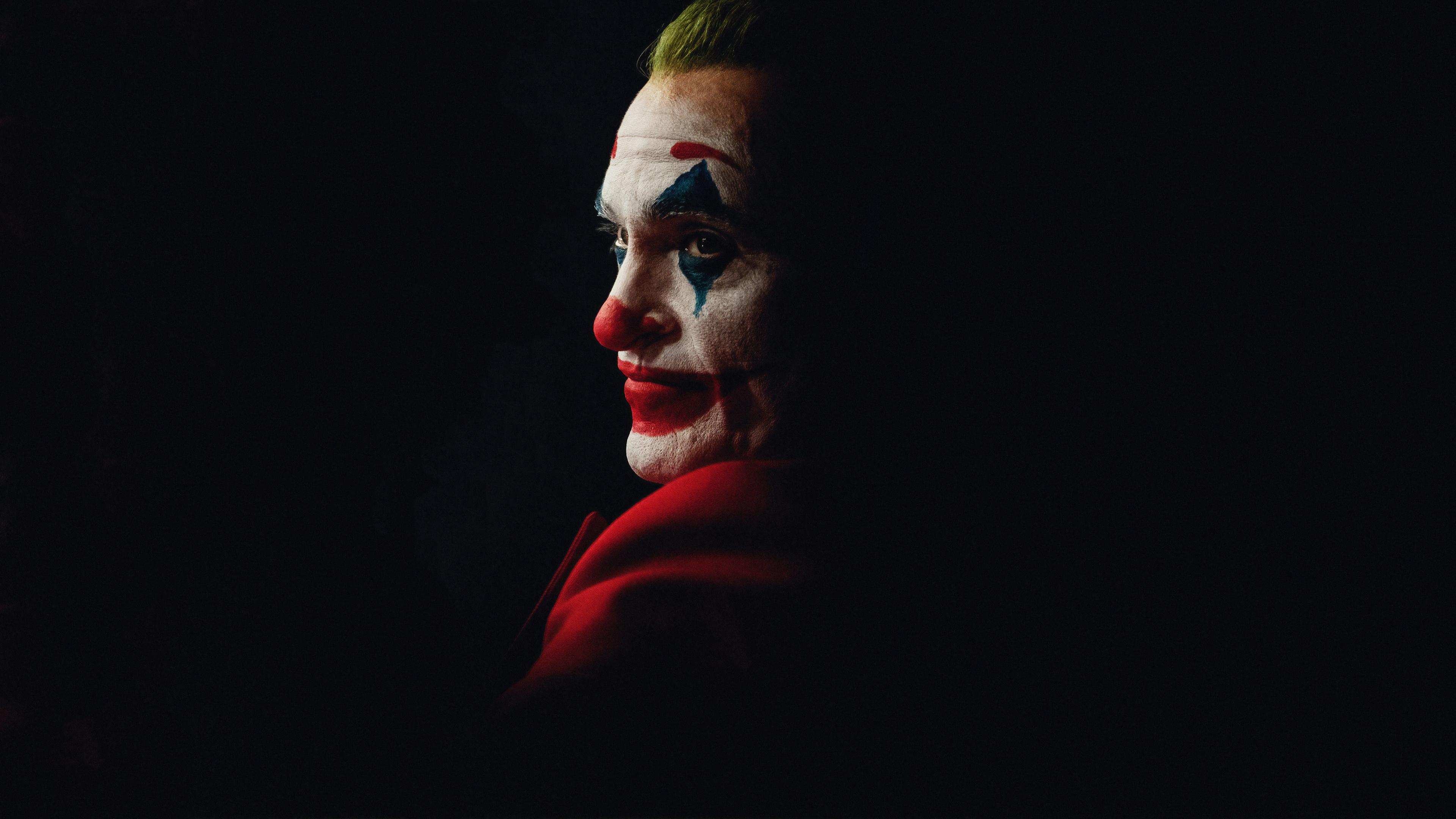 The Joker Joaquin Phoenix Dark 4k Hd Movies 4k Wallpapers