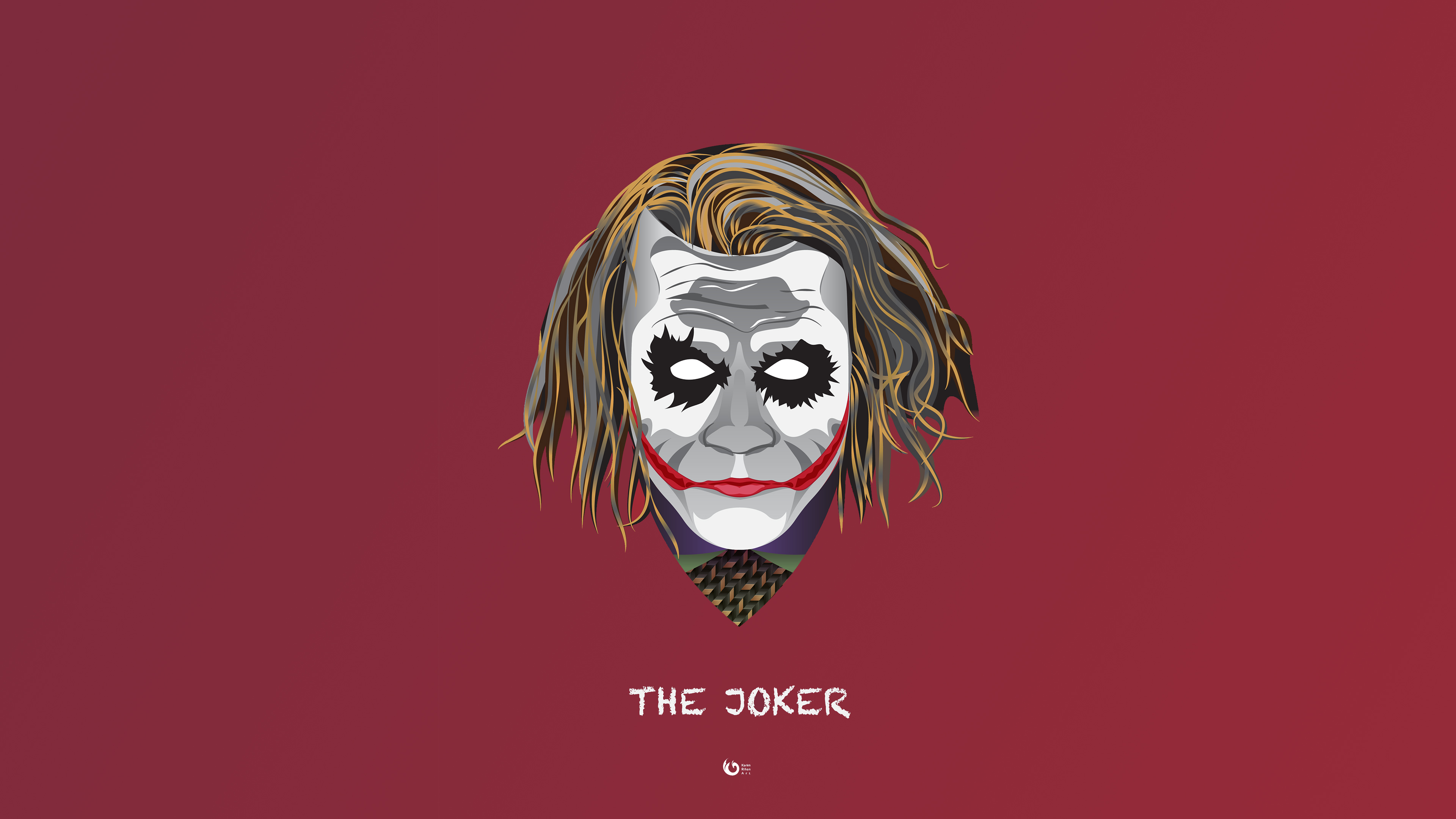 The Joker Full Hd 1080p Fondos De Pantalla