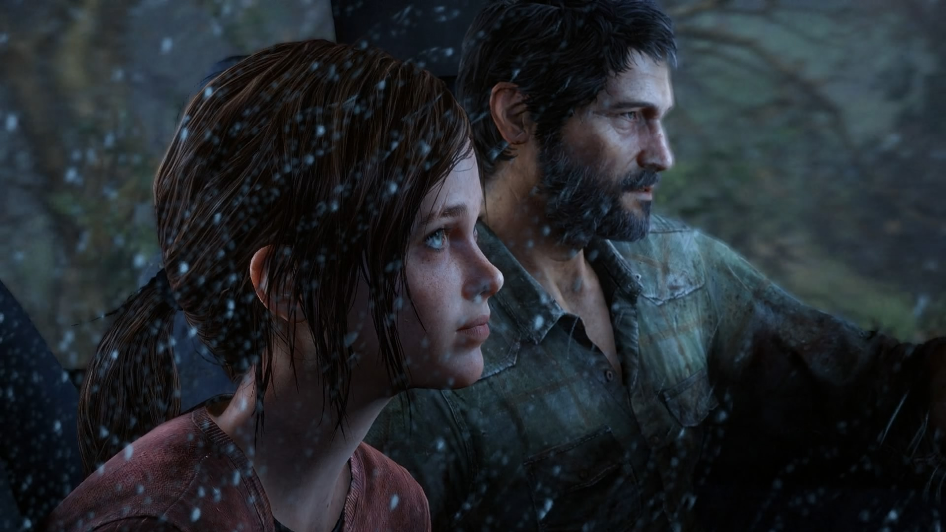 The Last Of Us 2017, HD Games, 4k Wallpapers, Images