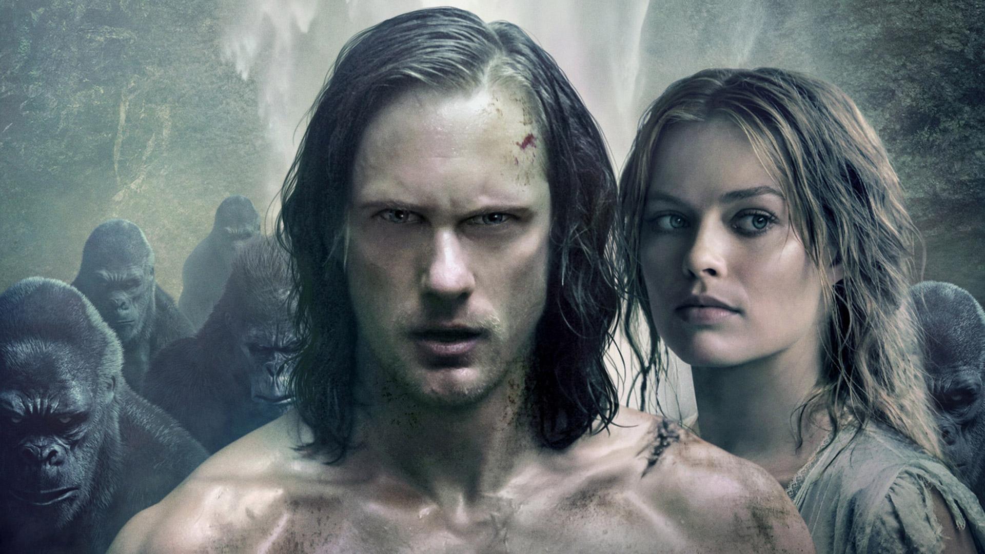 The Legend of Tarzan (2016) Movie Photos and Stills - Fandango
