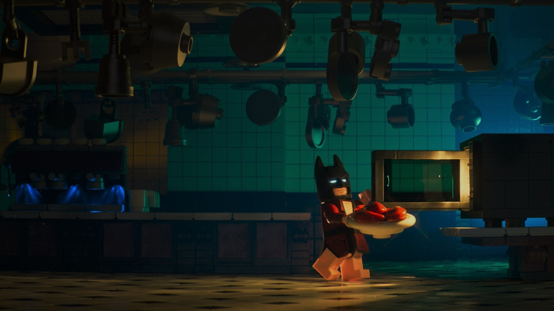 The Lego Batman Movie 2017, HD Movies, 4k Wallpapers ...