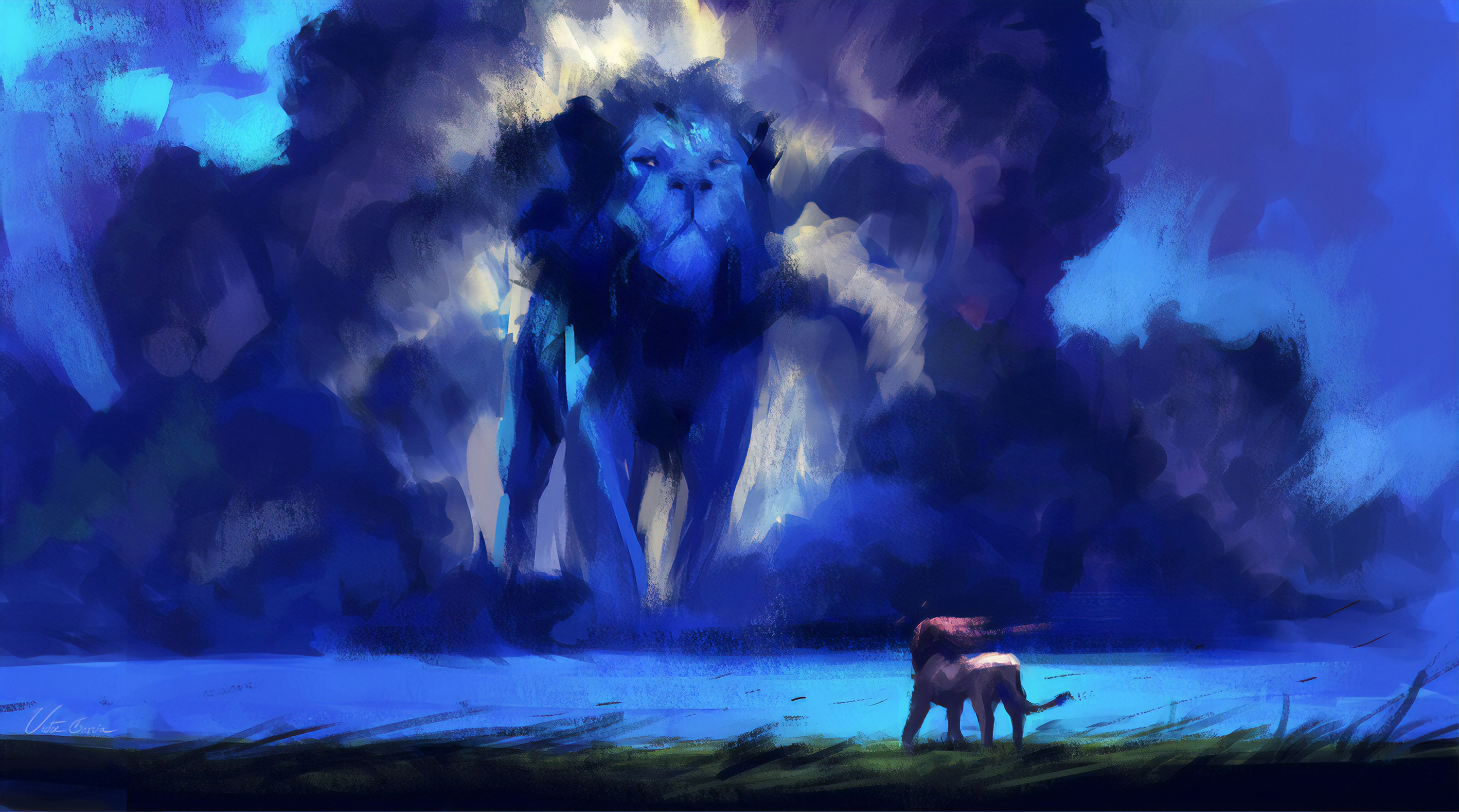 The Lion King Movie Sketch Art Hd Movies 4k Wallpapers