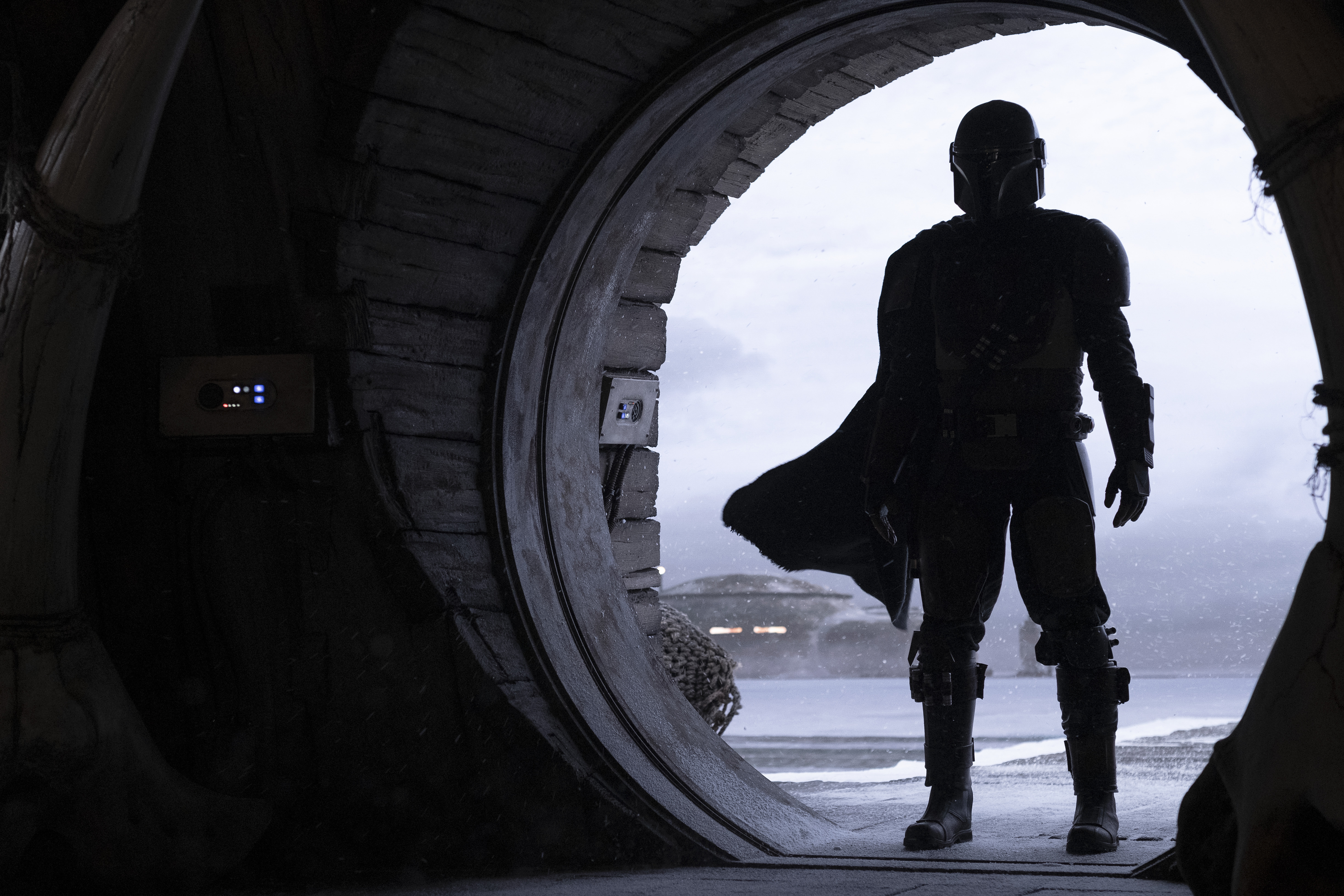 The Mandalorian Hd Tv Shows 4k Wallpapers Images