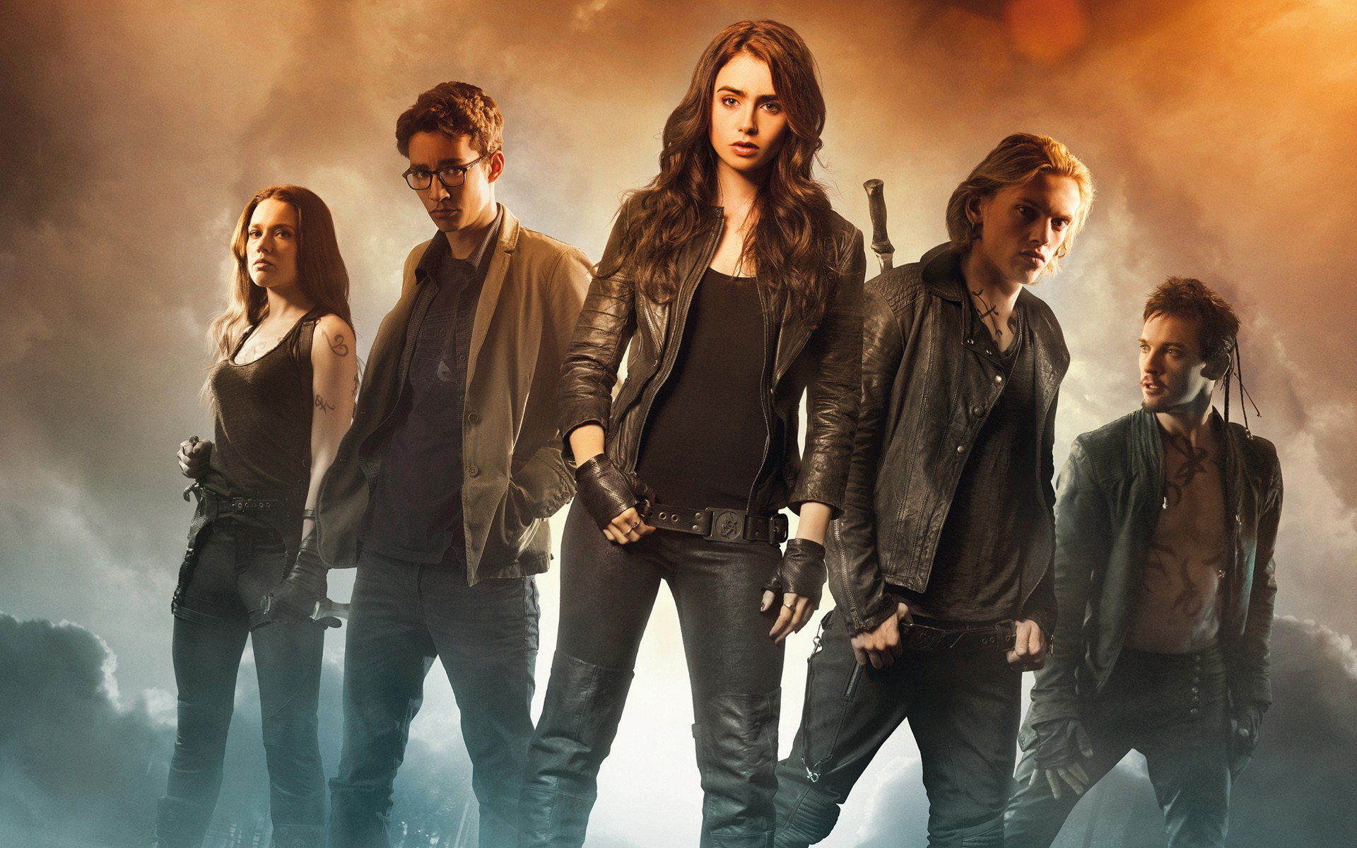 the mortal instruments city of bones, hd movies, 4k wallpapers