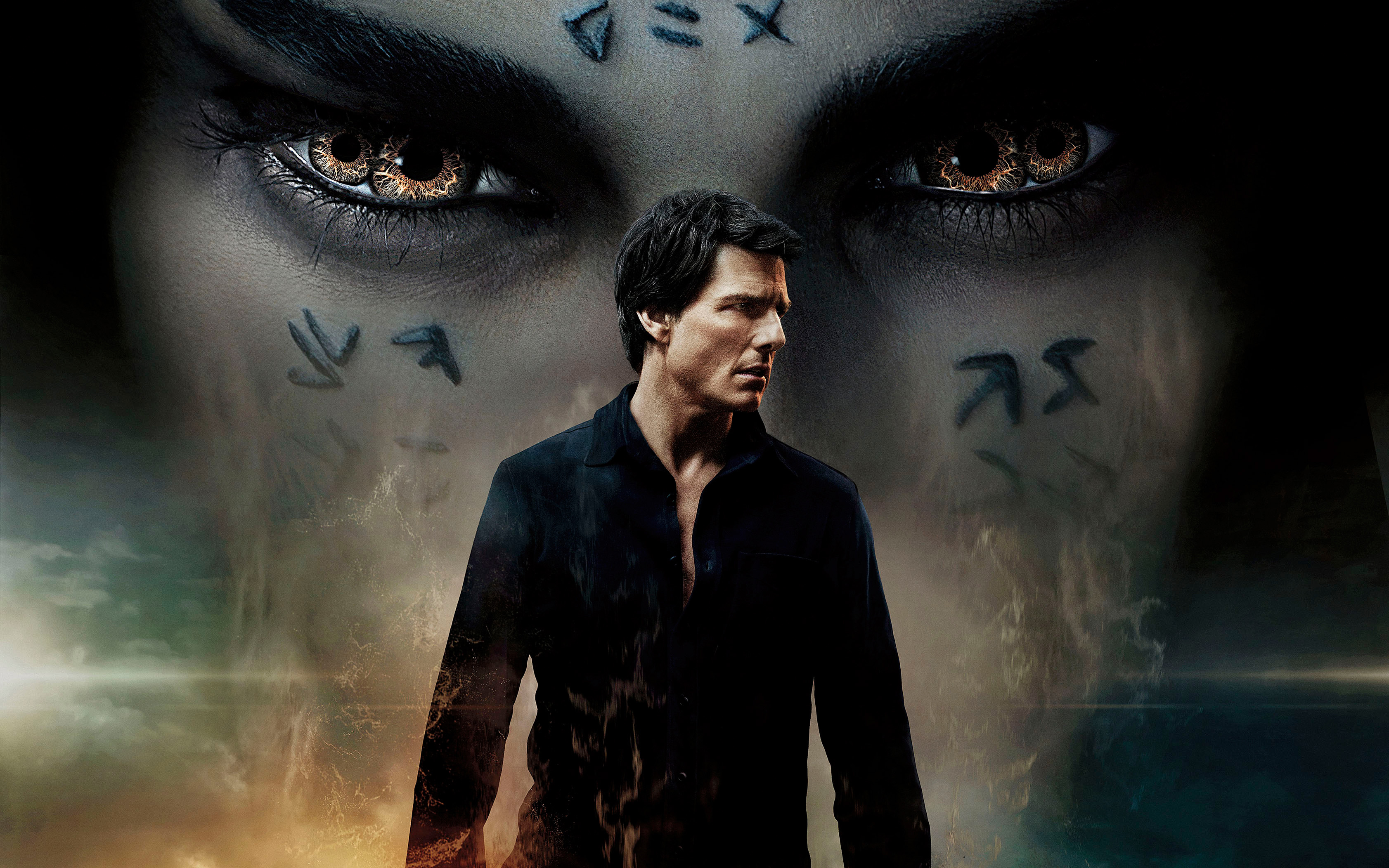 The Mummy 2017 4k Hd Movies 4k Wallpapers Images Backgrounds