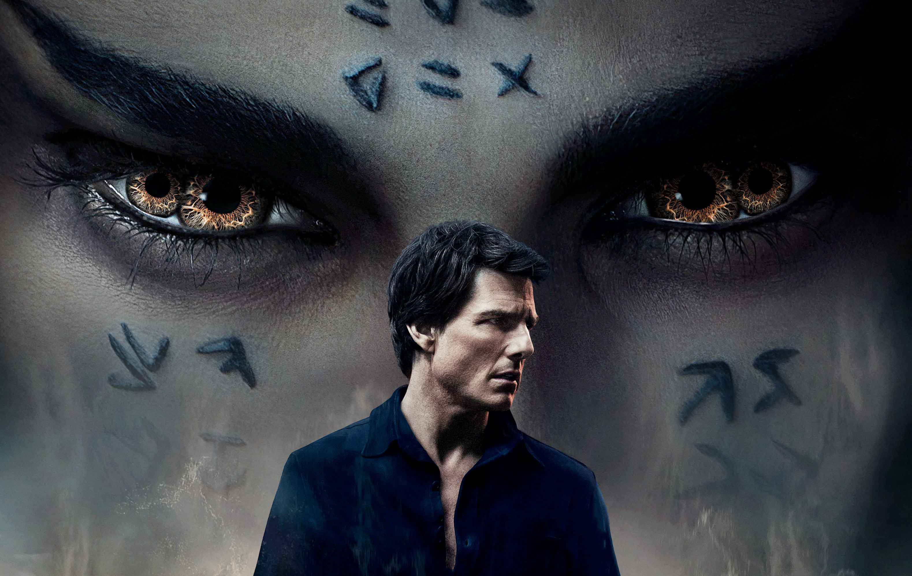 The Mummy 2017 Tom Cruise 4k Hd Movies 4k Wallpapers Images