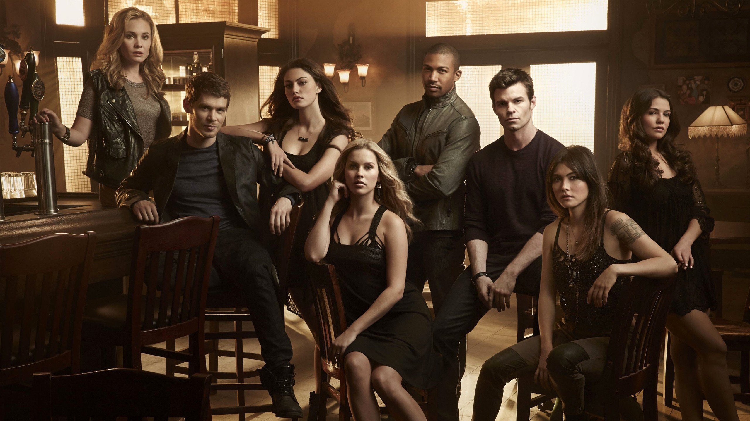 The Originals Season 3 Hd Tv Shows 4k Wallpapers Images