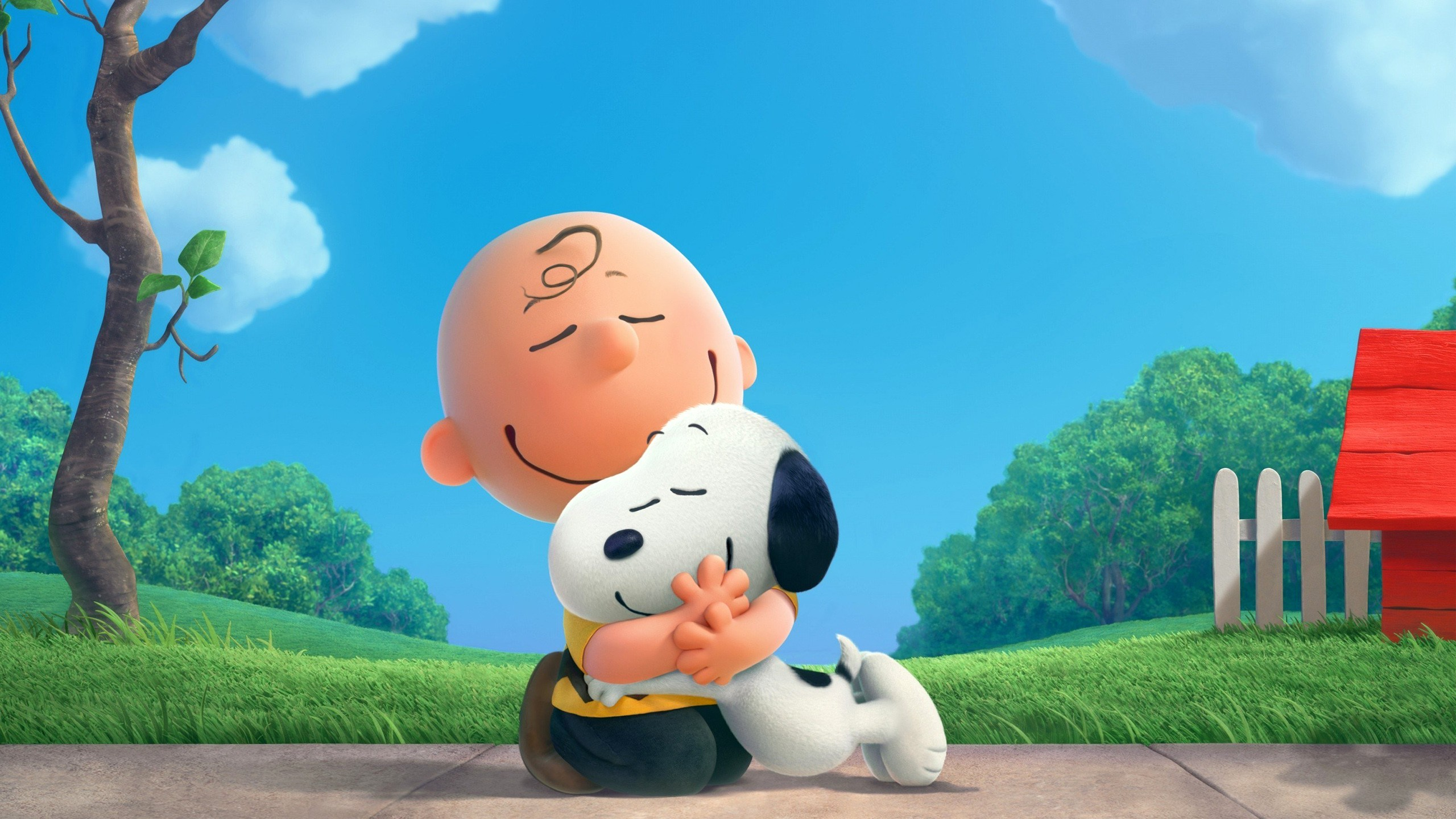 the peanuts charlie brown snoppy, hd movies, 4k wallpapers, images
