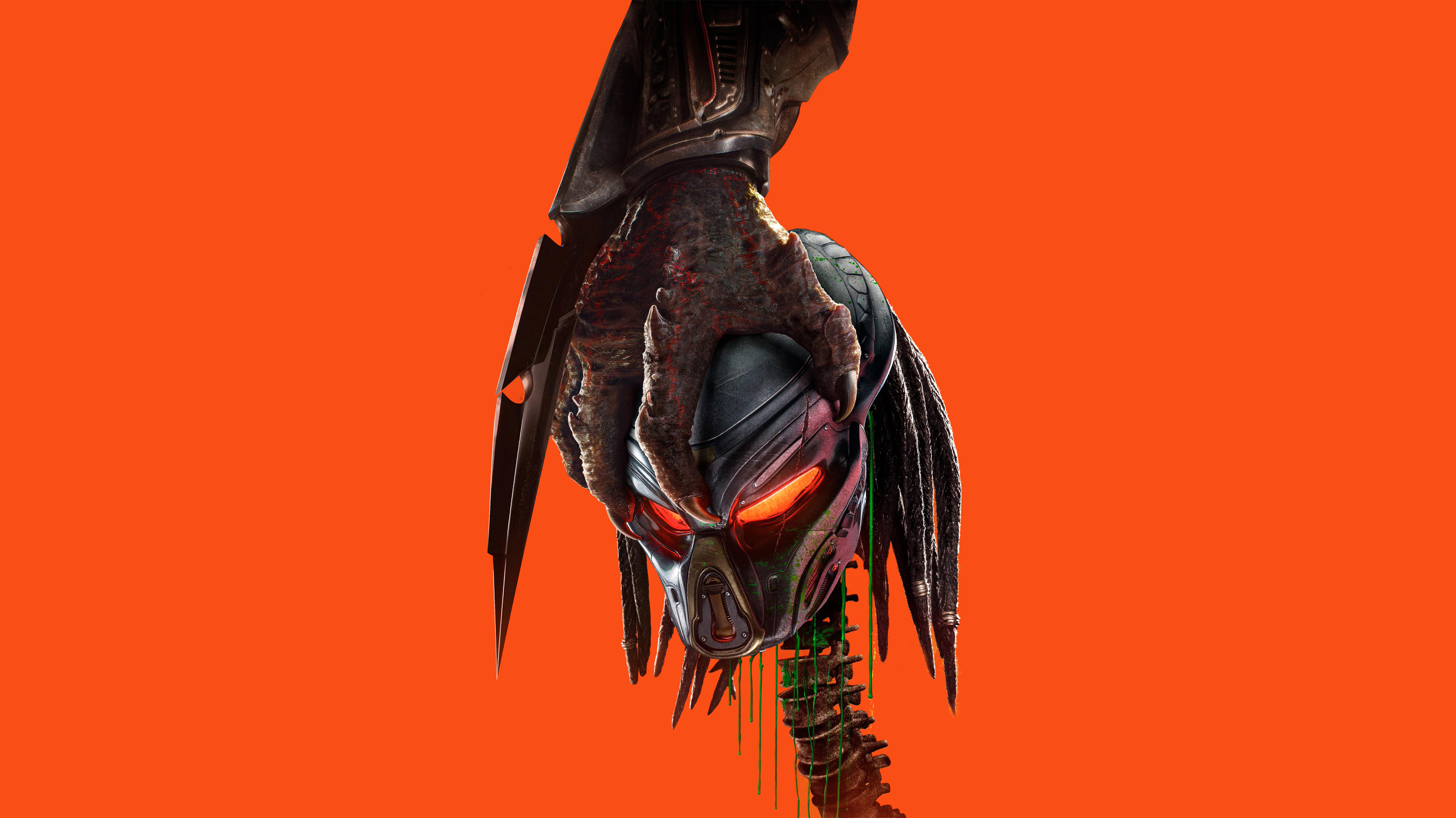 The Predator 2018 Movie Hd Movies 4k Wallpapers Images