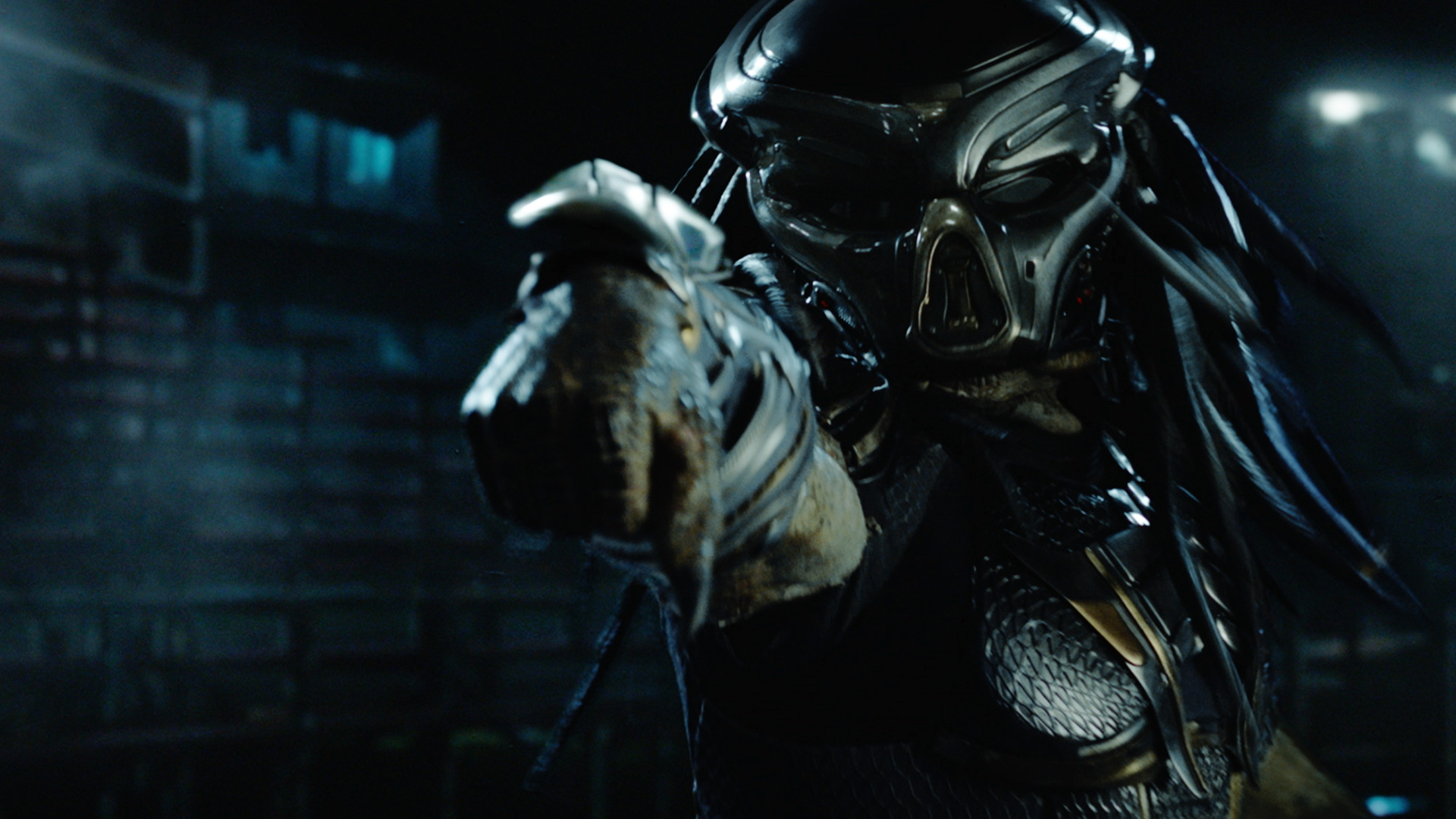 the predator movie 2018, hd movies, 4k wallpapers, images
