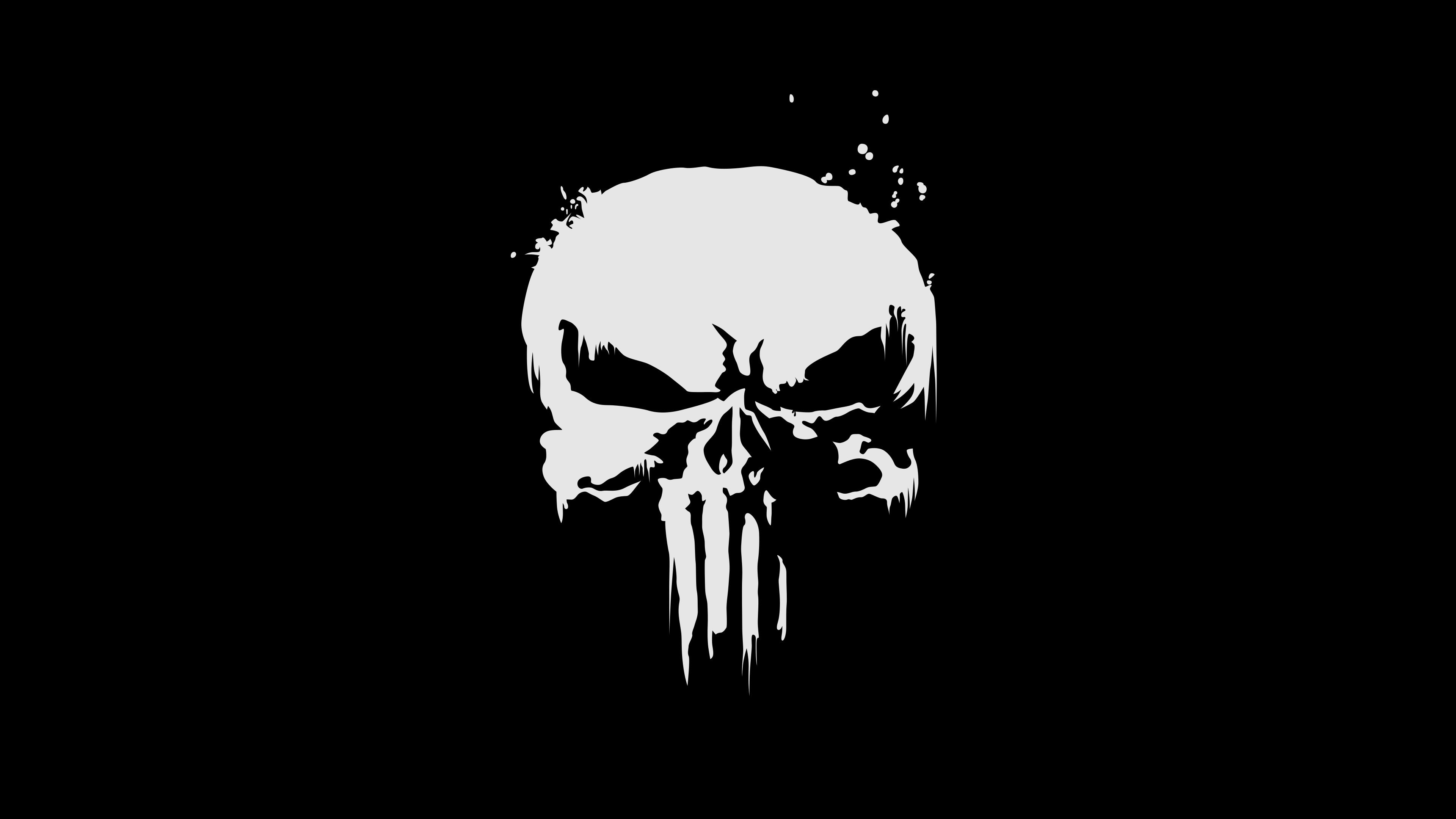 punisher logo wallpapers - photo #7