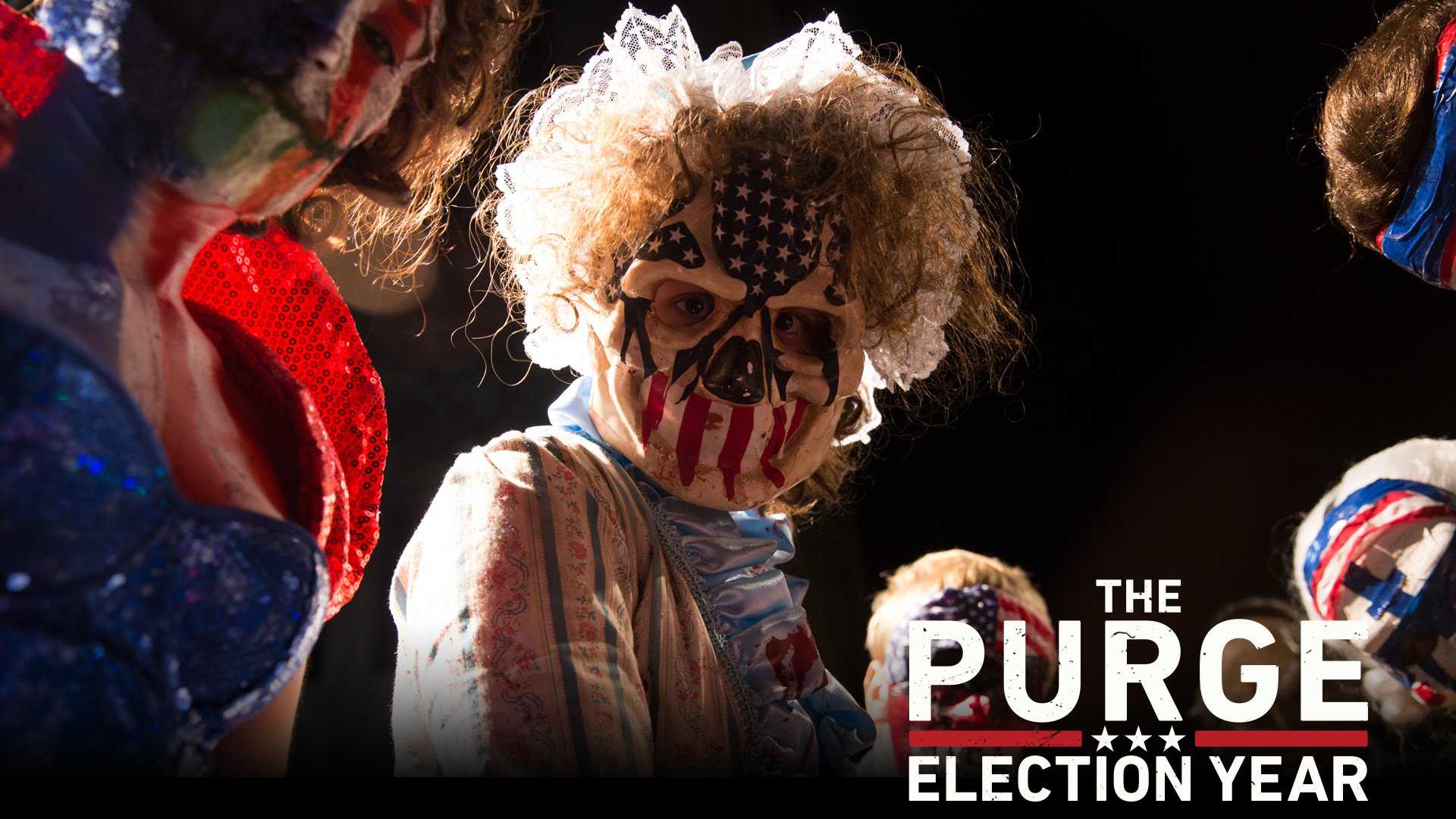 The Purge Election Year 2016, HD Movies, 4k Wallpapers