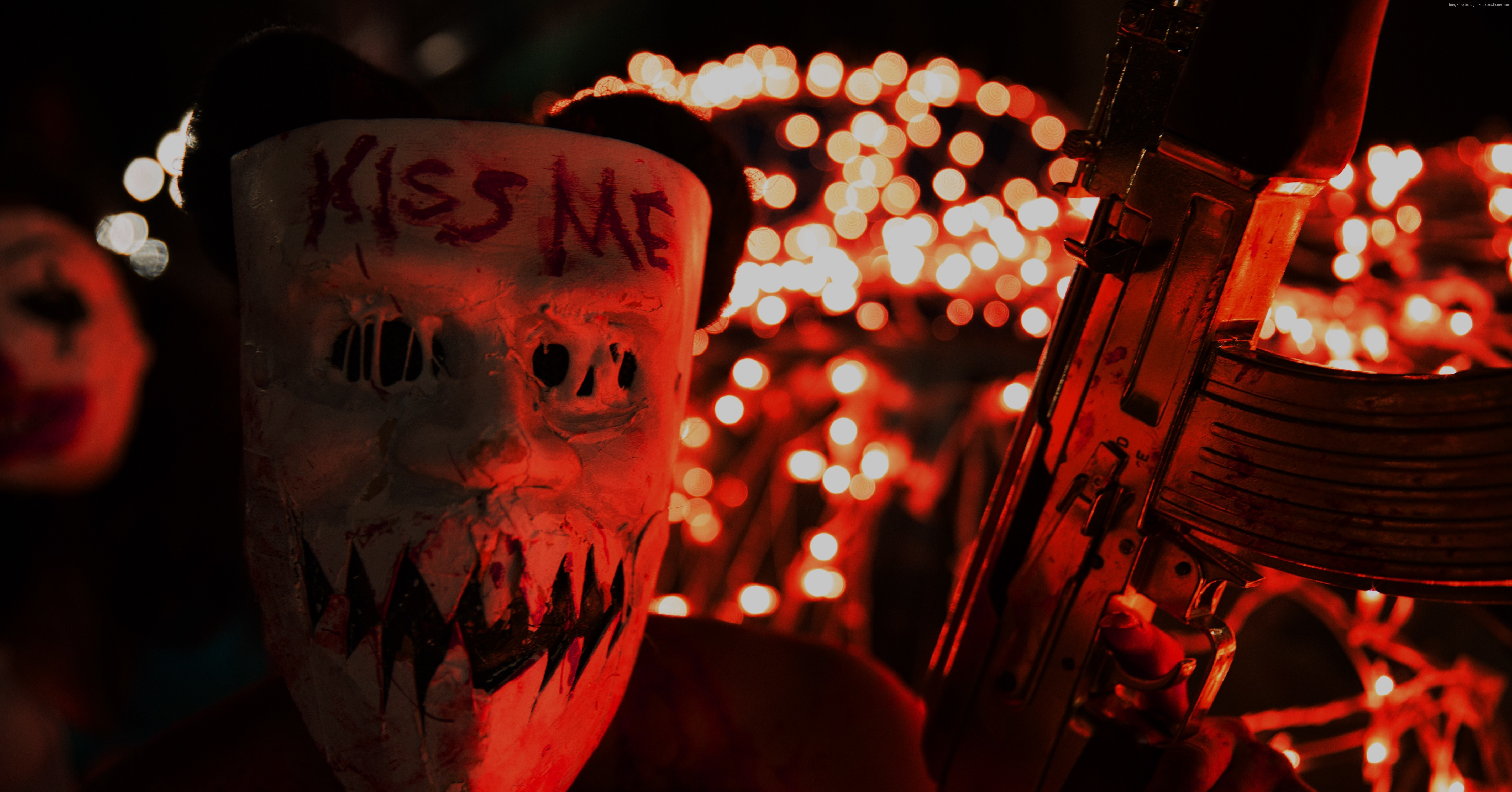 The Purge Election Year, HD Movies, 4k Wallpapers, Images