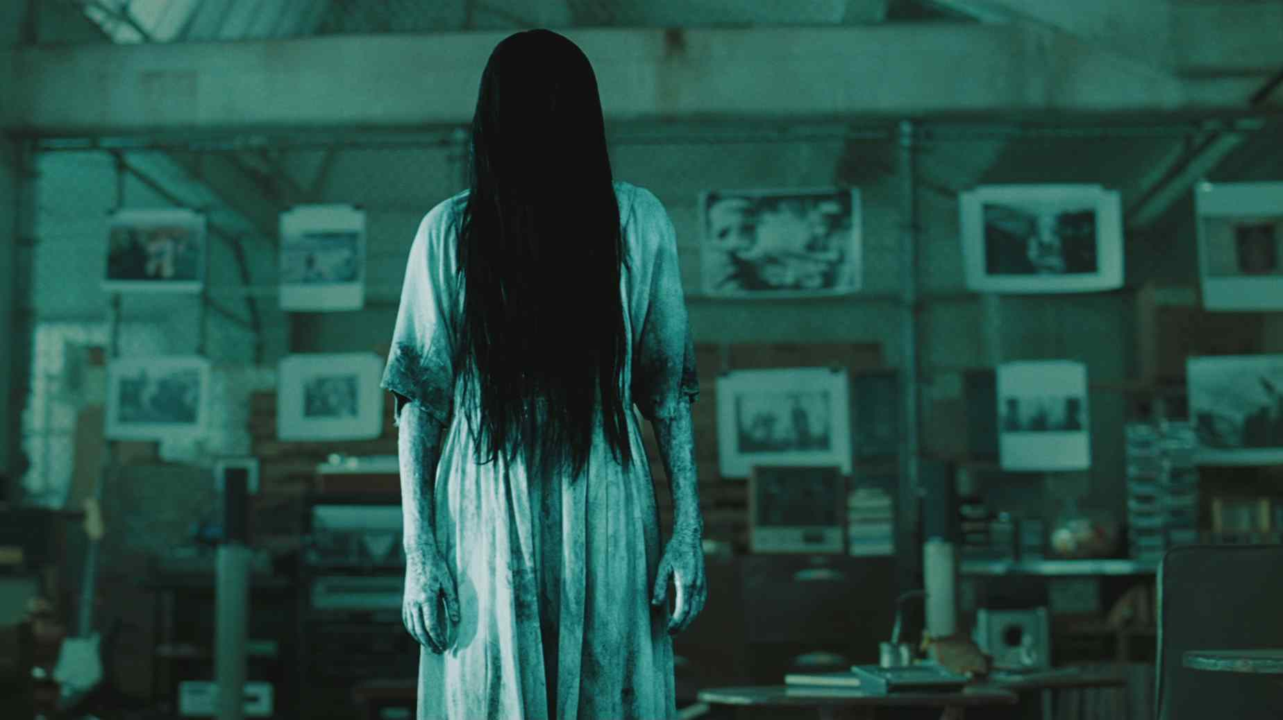 The Ring 3D Movie 2016