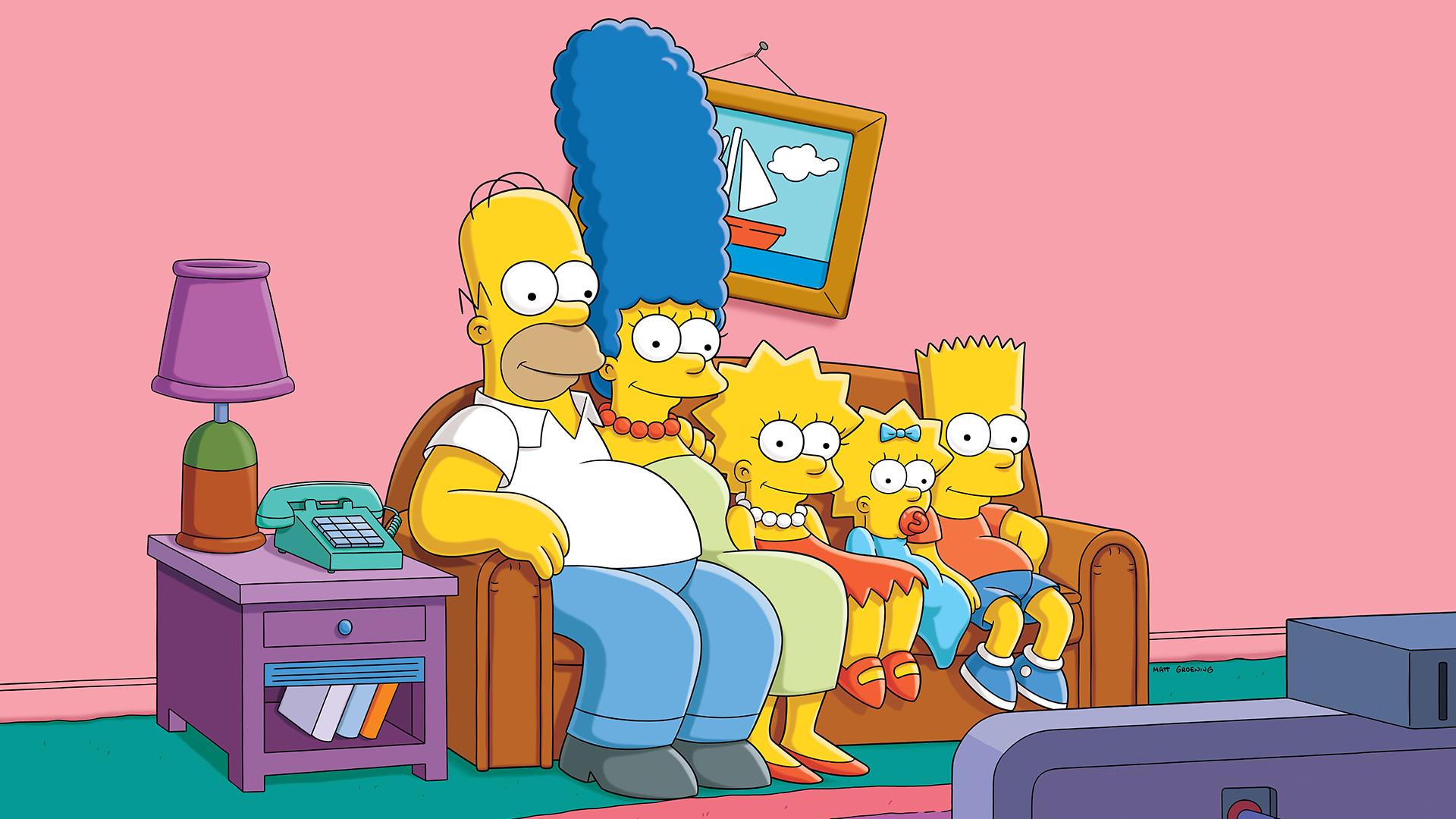 2560X1080 The Simpsons Original 2560X1080 Resolution Hd 4K -6568