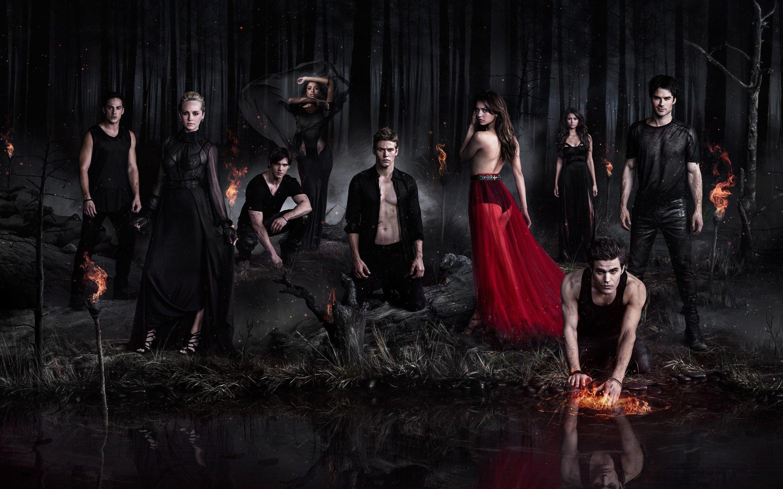The vampire diaries tv series hd tv shows 4k wallpapers images the vampire diaries tv series voltagebd Gallery