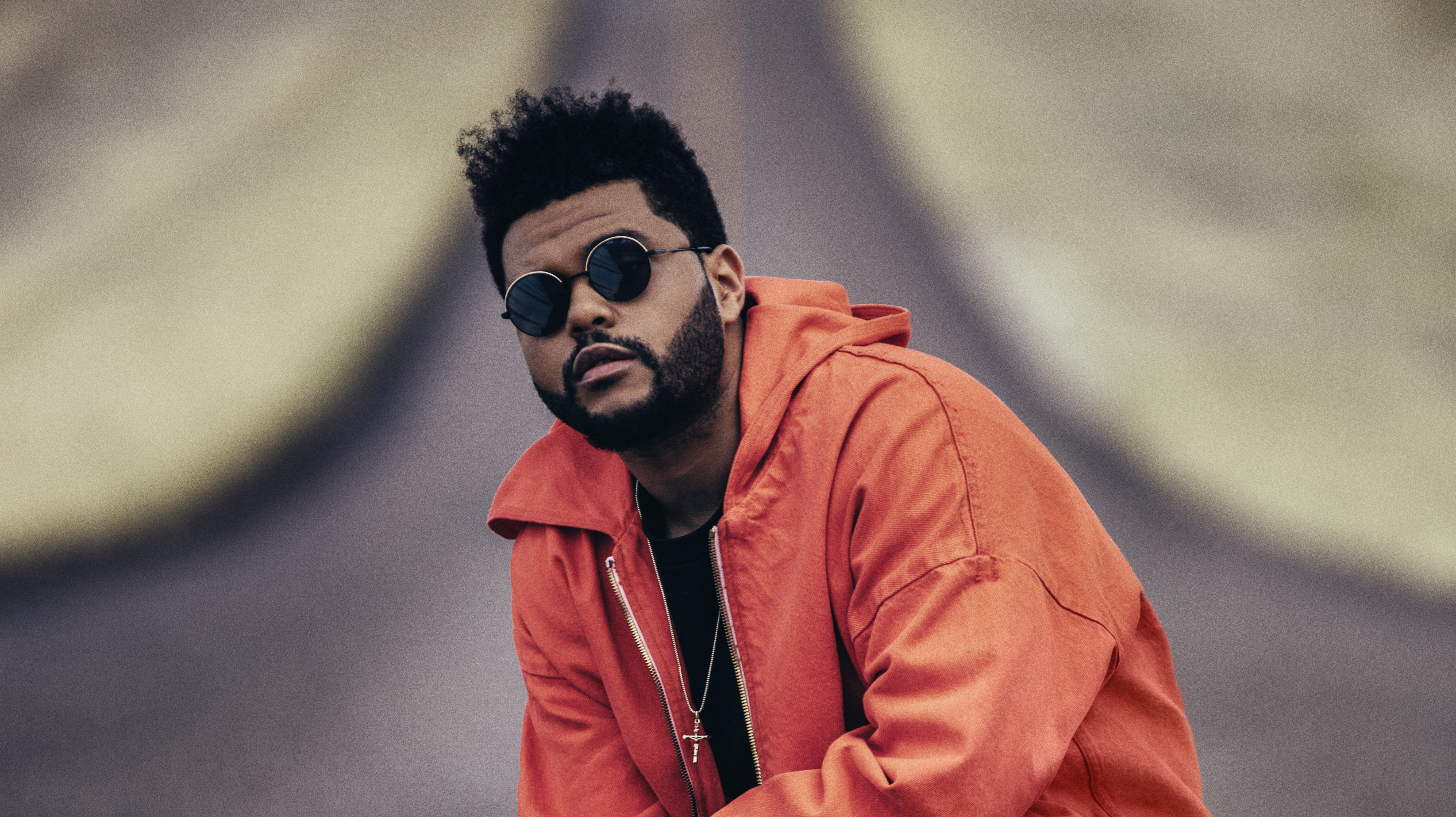 The Weeknd Puma X Xo 2018 Hd Music 4k Wallpapers Images