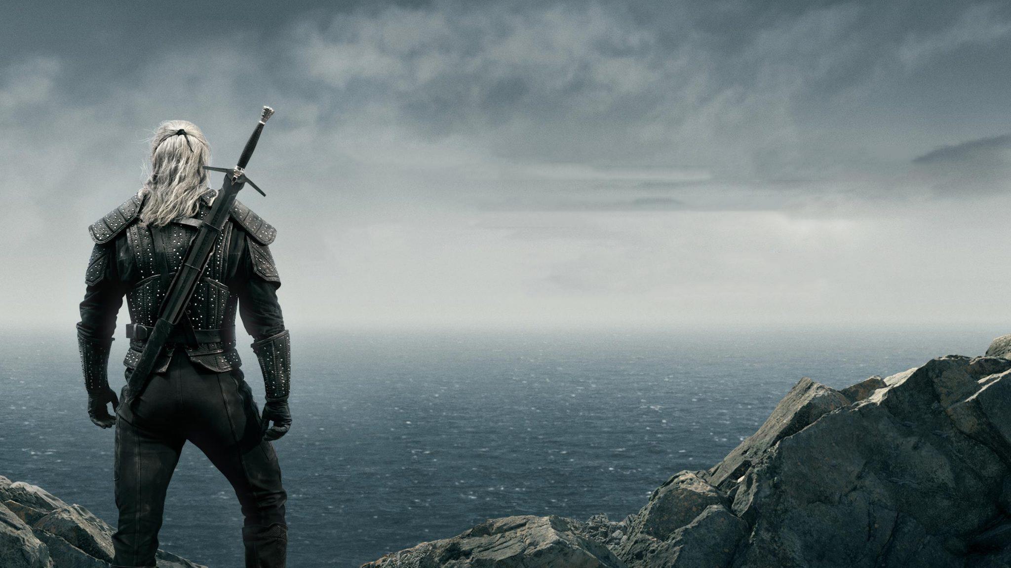 The Witcher Henry Cavill Netflix, HD Tv Shows, 4k ...