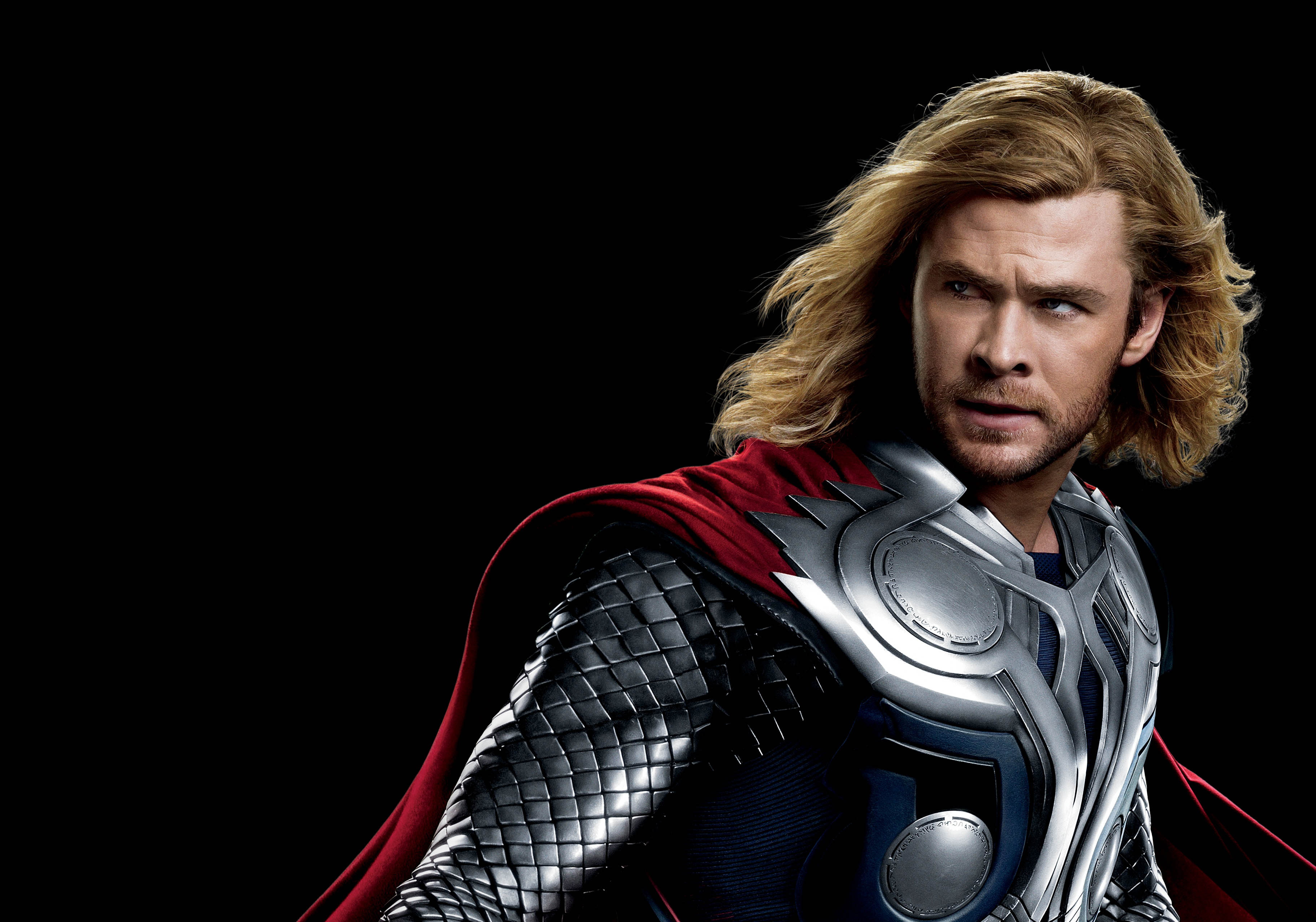 Thor 4K 2018, HD Movies, 4k Wallpapers, Images ...