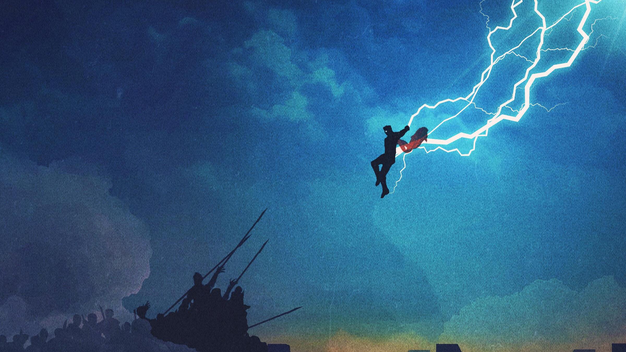 Thor art hd superheroes 4k wallpapers images - Thor art wallpaper ...