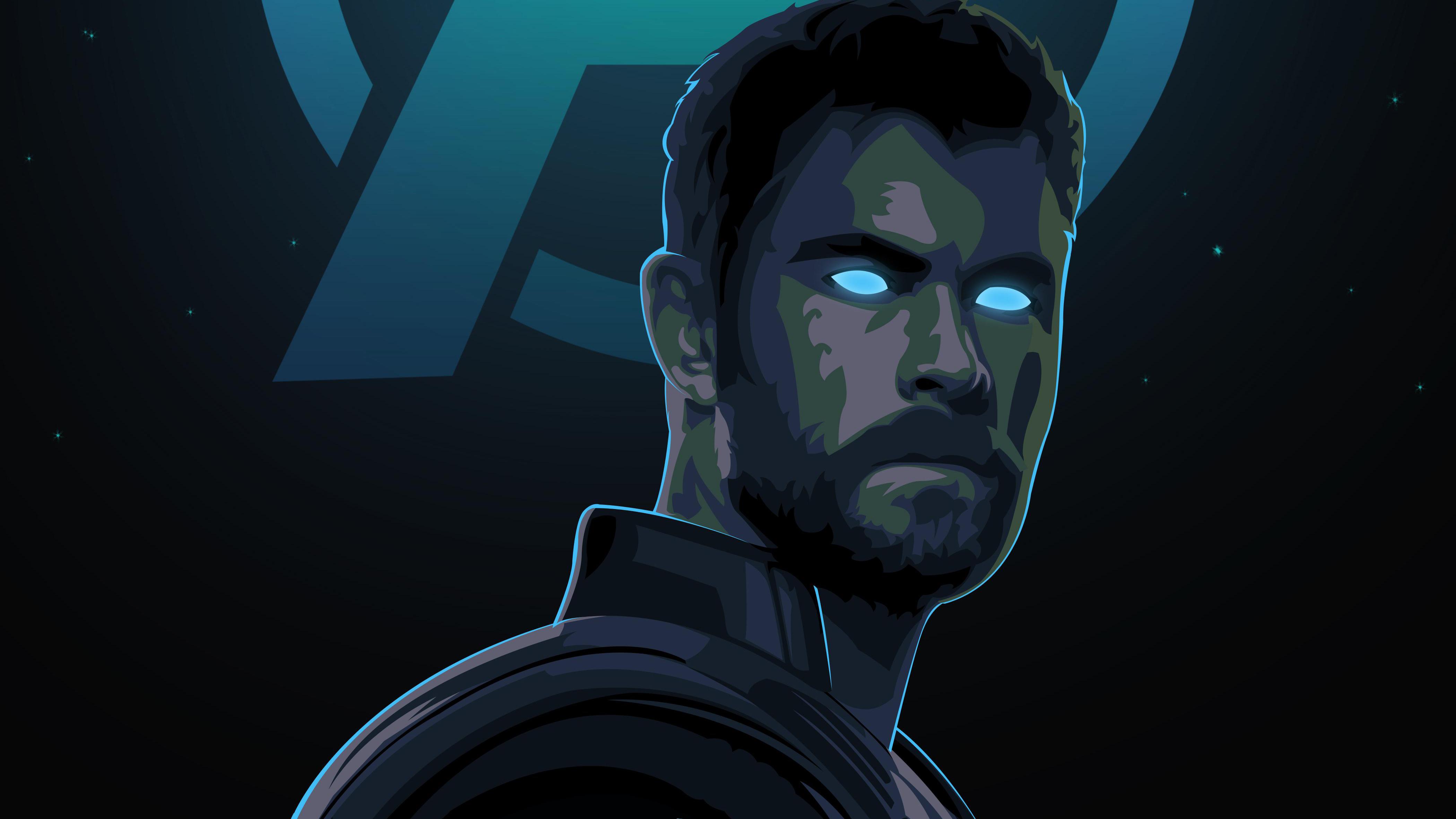 Thor Avengers Endgame 4k, HD Superheroes, 4k Wallpapers ...