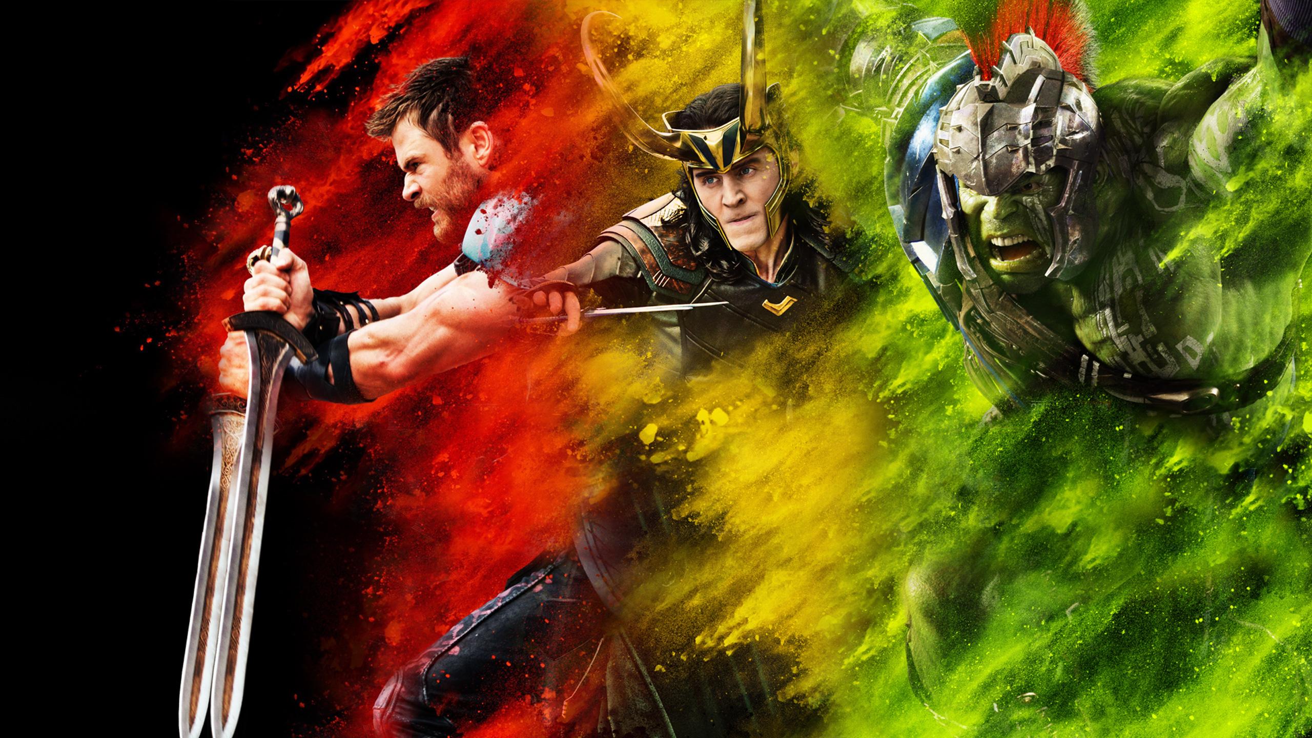 Thor loki hulk thor ragnarok hd movies 4k wallpapers - Thor ragnarok hd wallpapers download ...