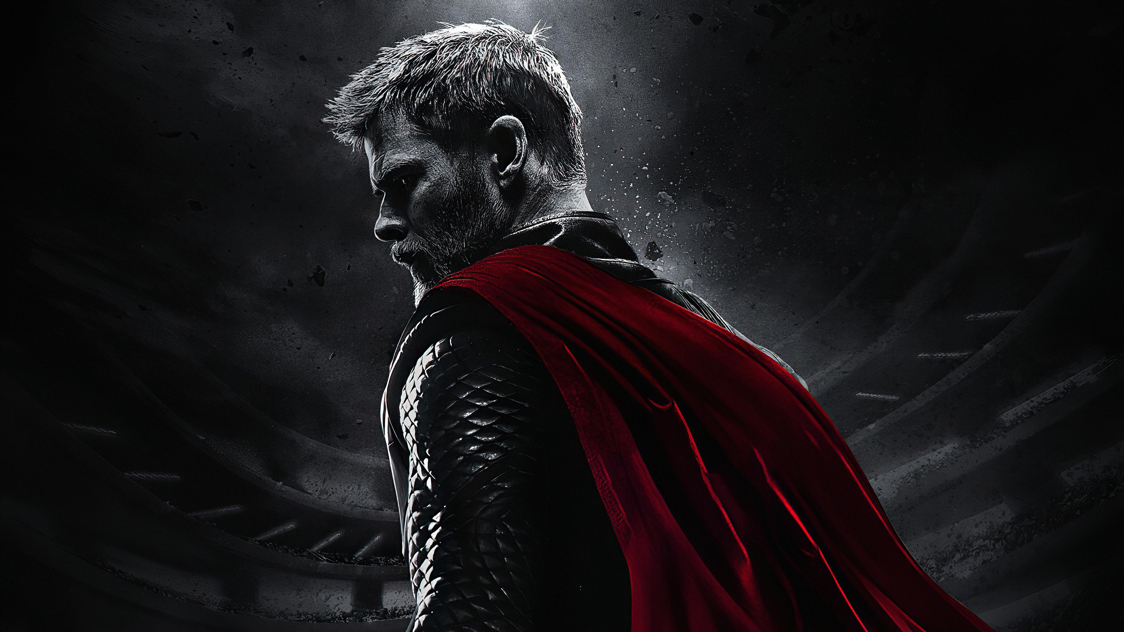 Thor 2021