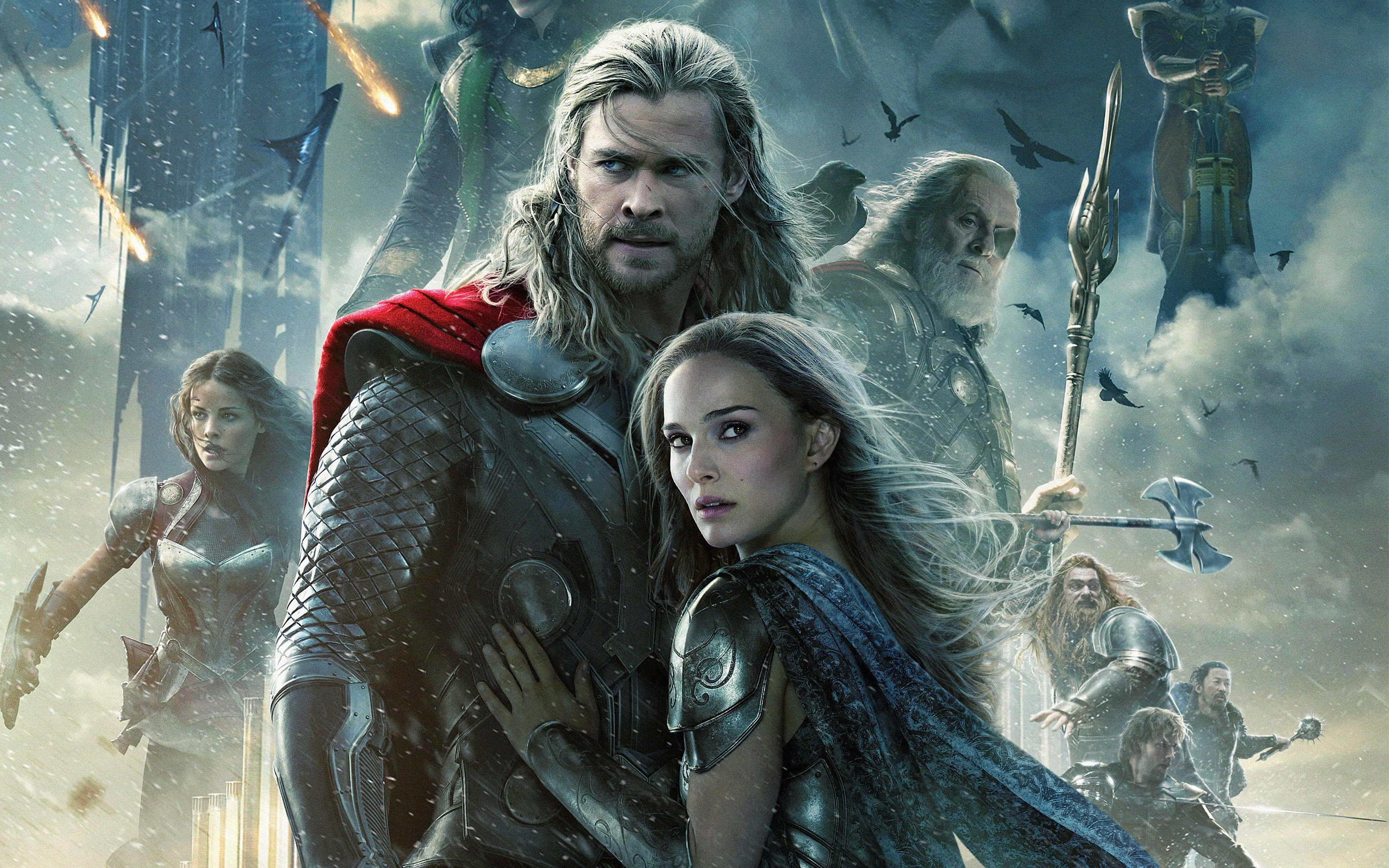 2048x1152 Thor Movie 2048x1152 Resolution Hd 4k Wallpapers Images