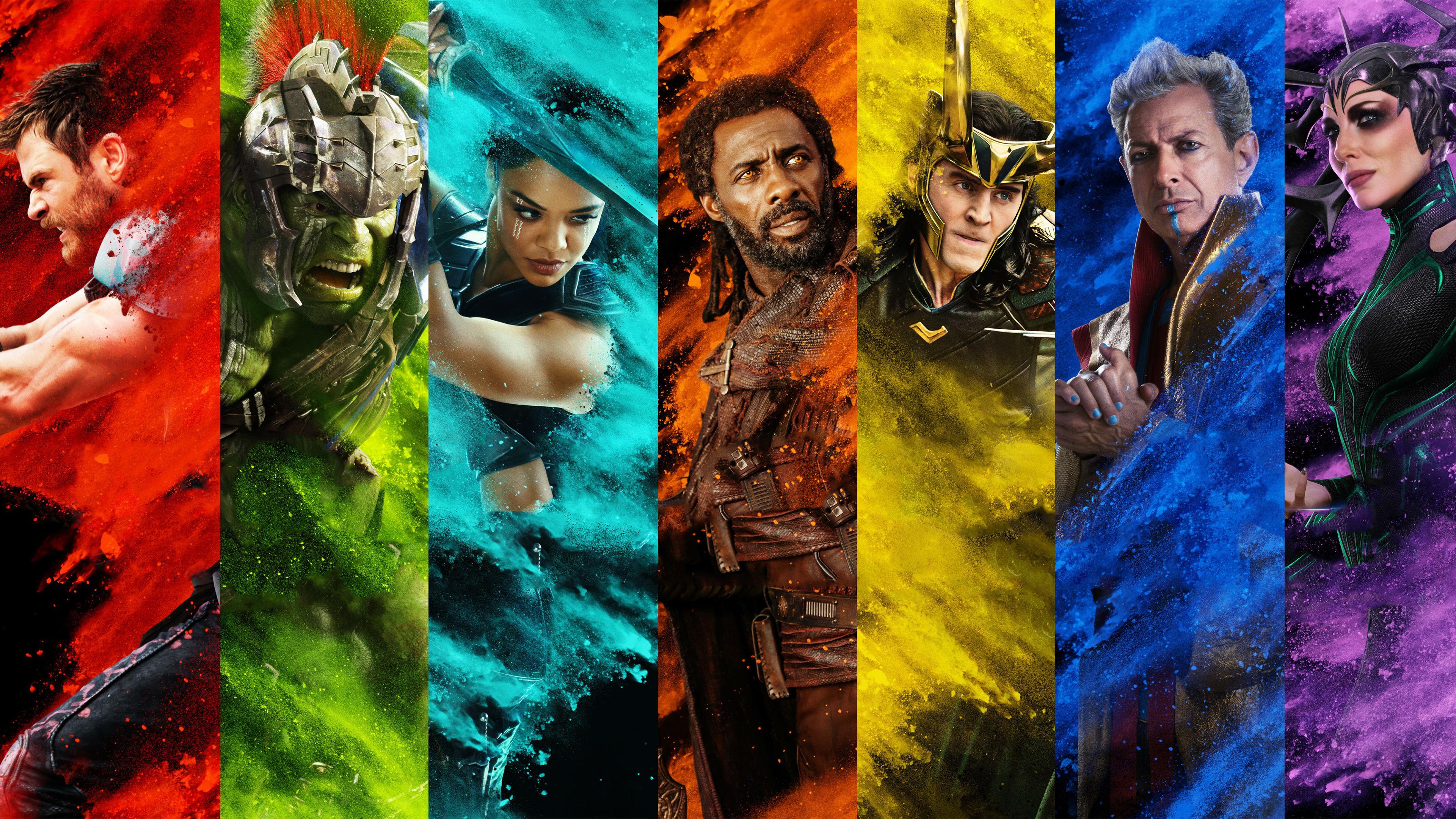 Thor Movie4k