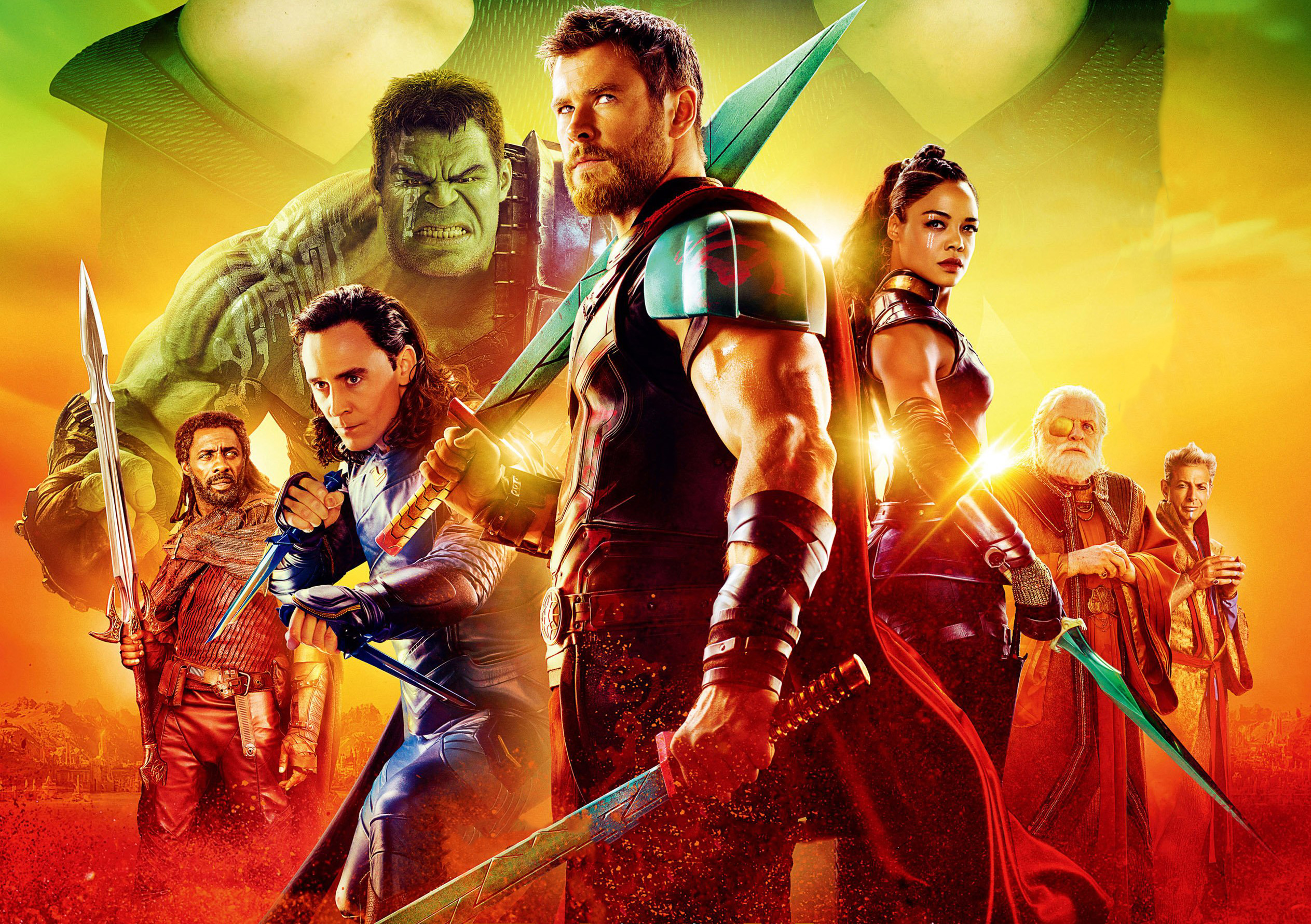 Thor Ragnarok 2017 Movie Hd Movies 4k Wallpapers Images