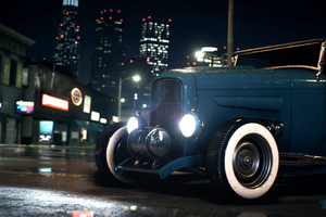 1932 Ford Need For Speed
