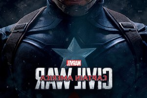 2016 Captain America Civil War