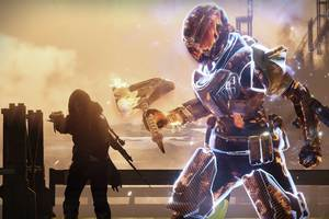 2016 Destiny Rise Of Iron PS4