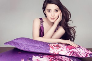 2016 Fan Bingbing Wallpaper