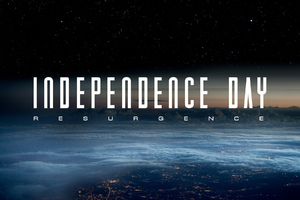 2016 Independence Day Resurgence