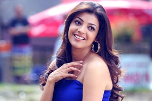 2016 Kajal Agarwal Wallpaper