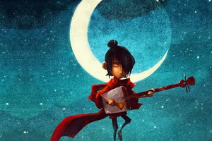 2016 Kubo and The Two Strings Wallpaper