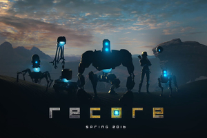 2016 Recore Game