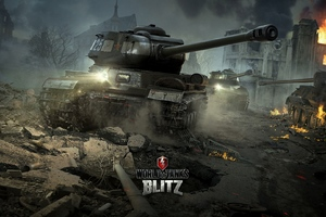 2016 World Of Tanks
