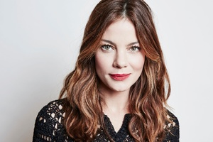 2017 Michelle Monaghan Wallpaper
