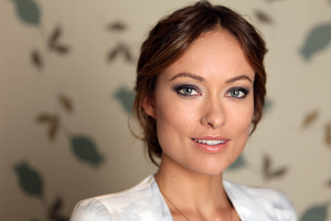 2017 Olivia Wilde Wallpaper
