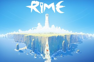 3840x2400 2017 Rime Video Game
