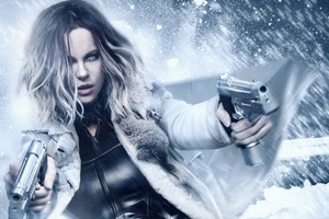 2017 Underworld Blood Wars