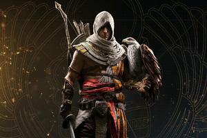 2018 Assassins Creed Origins 5k  C2 B7 2018 Assassins Creed Origins 5k Wallpaper